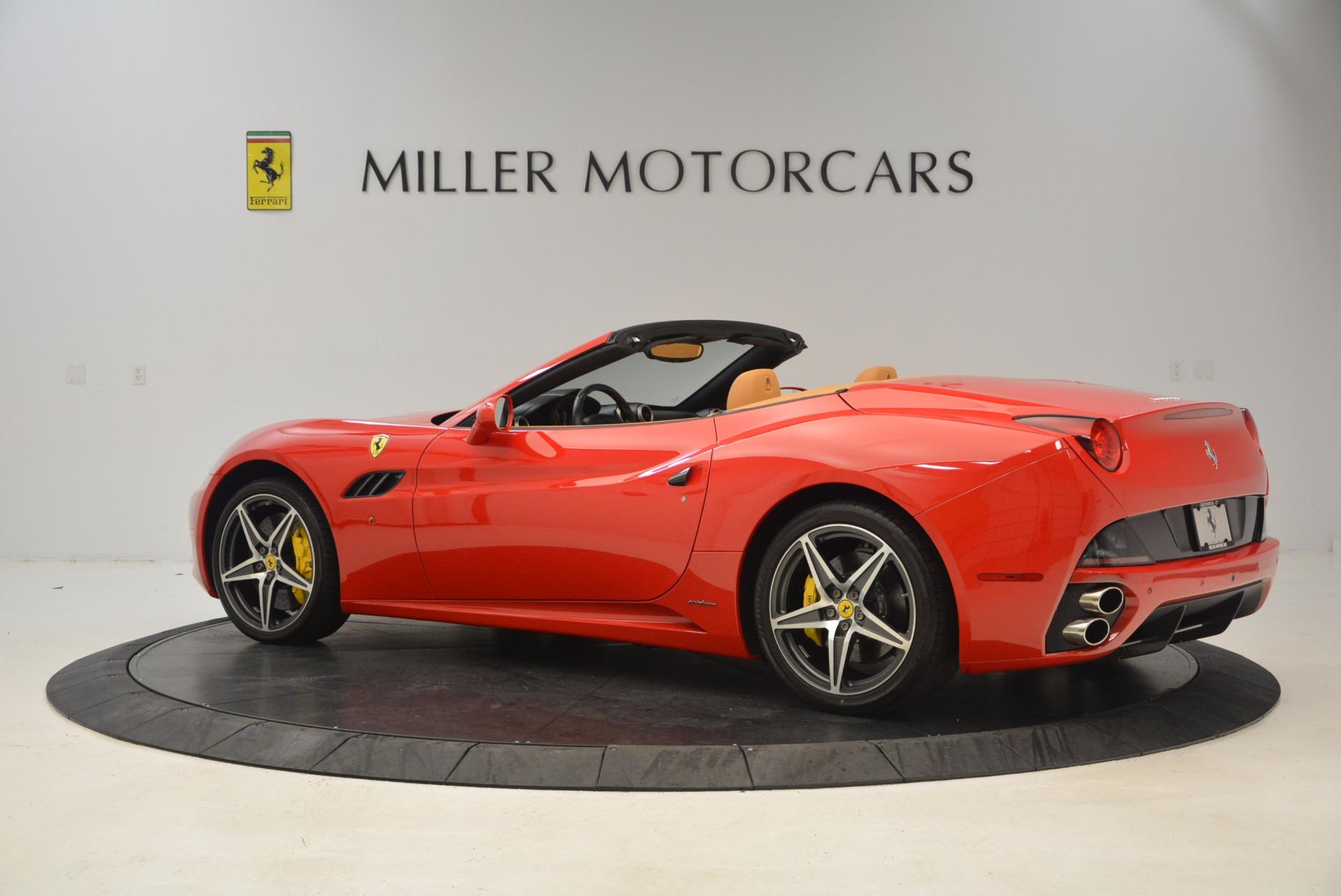 Used 2012 Ferrari California  For Sale In Westport, CT 1508_p4