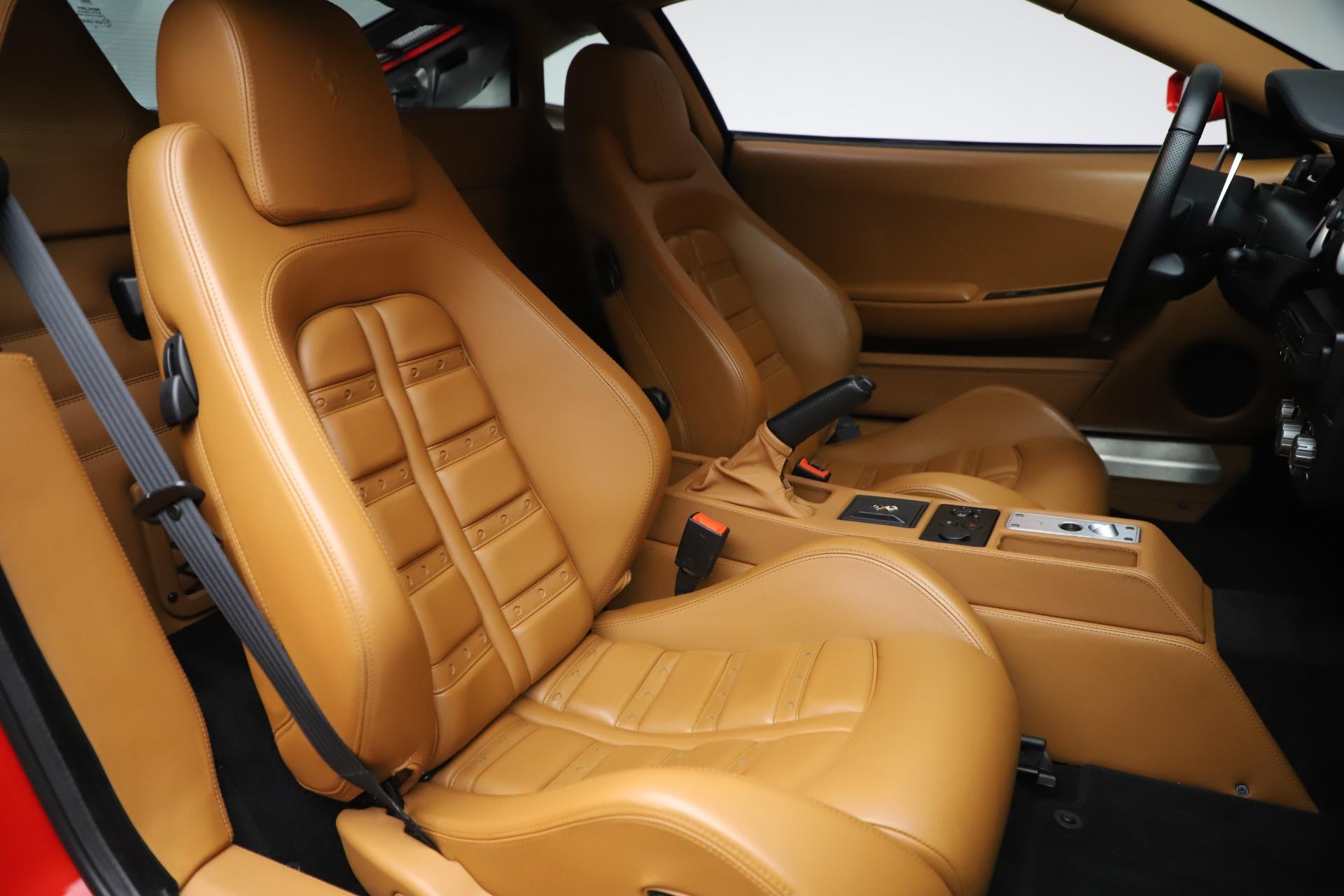 Used 2005 Ferrari F430  For Sale In Westport, CT 1509_p19