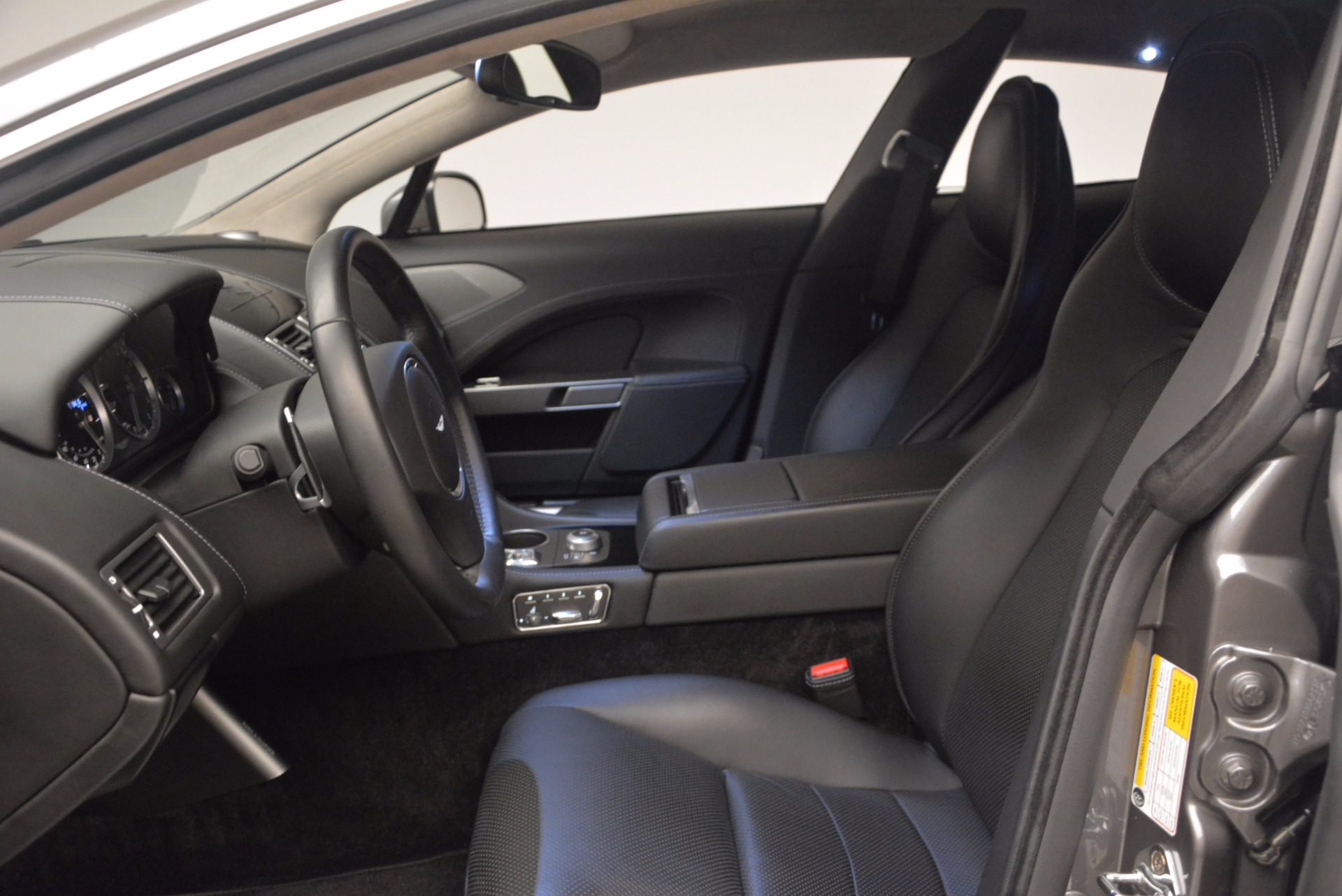 Used 2012 Aston Martin Rapide  For Sale In Westport, CT 1511_p13