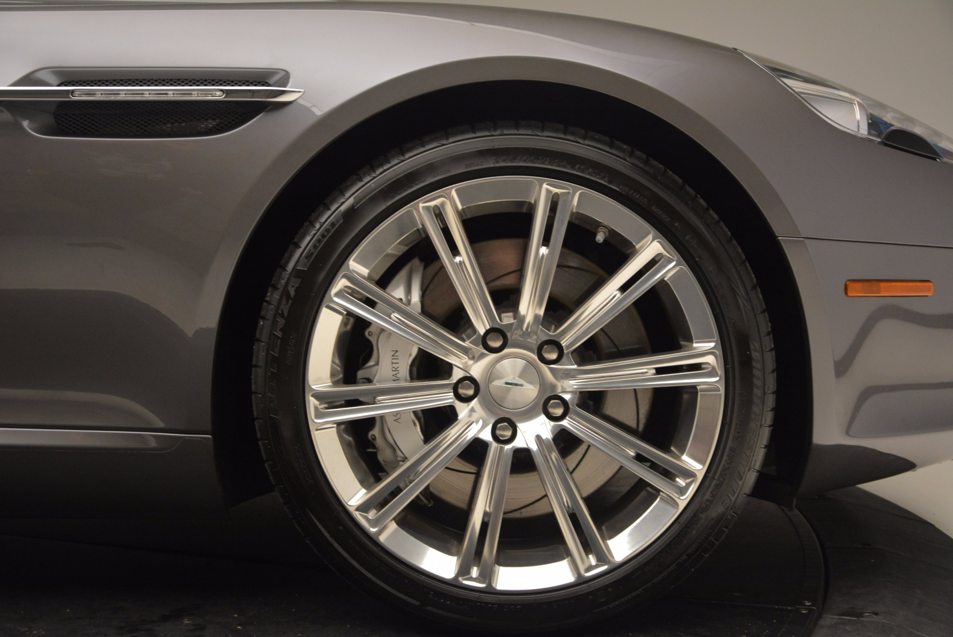 Used 2012 Aston Martin Rapide  For Sale In Westport, CT 1511_p22
