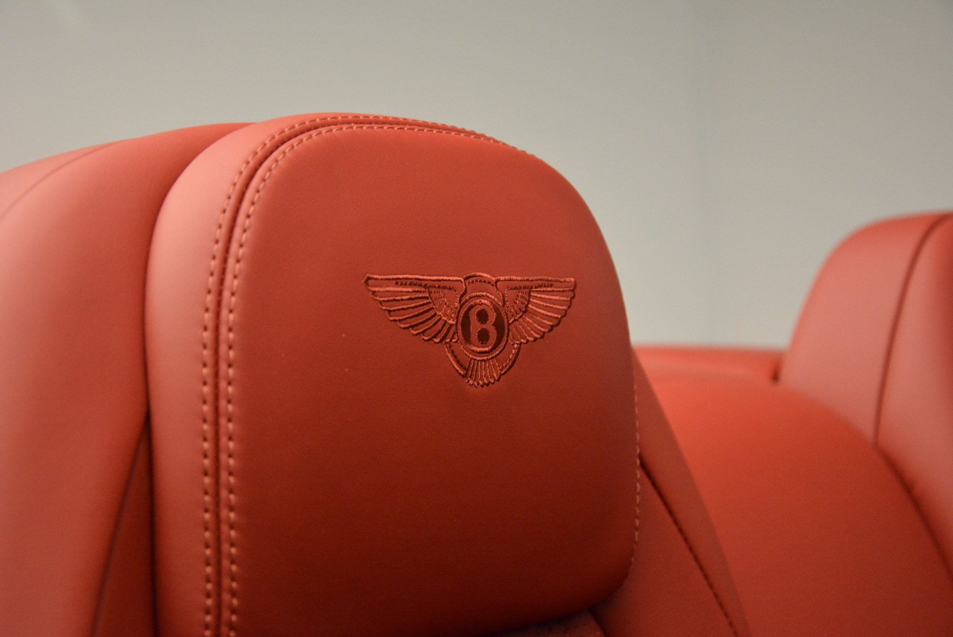 Used 2014 Bentley Continental GT W12 For Sale In Westport, CT 1516_p43