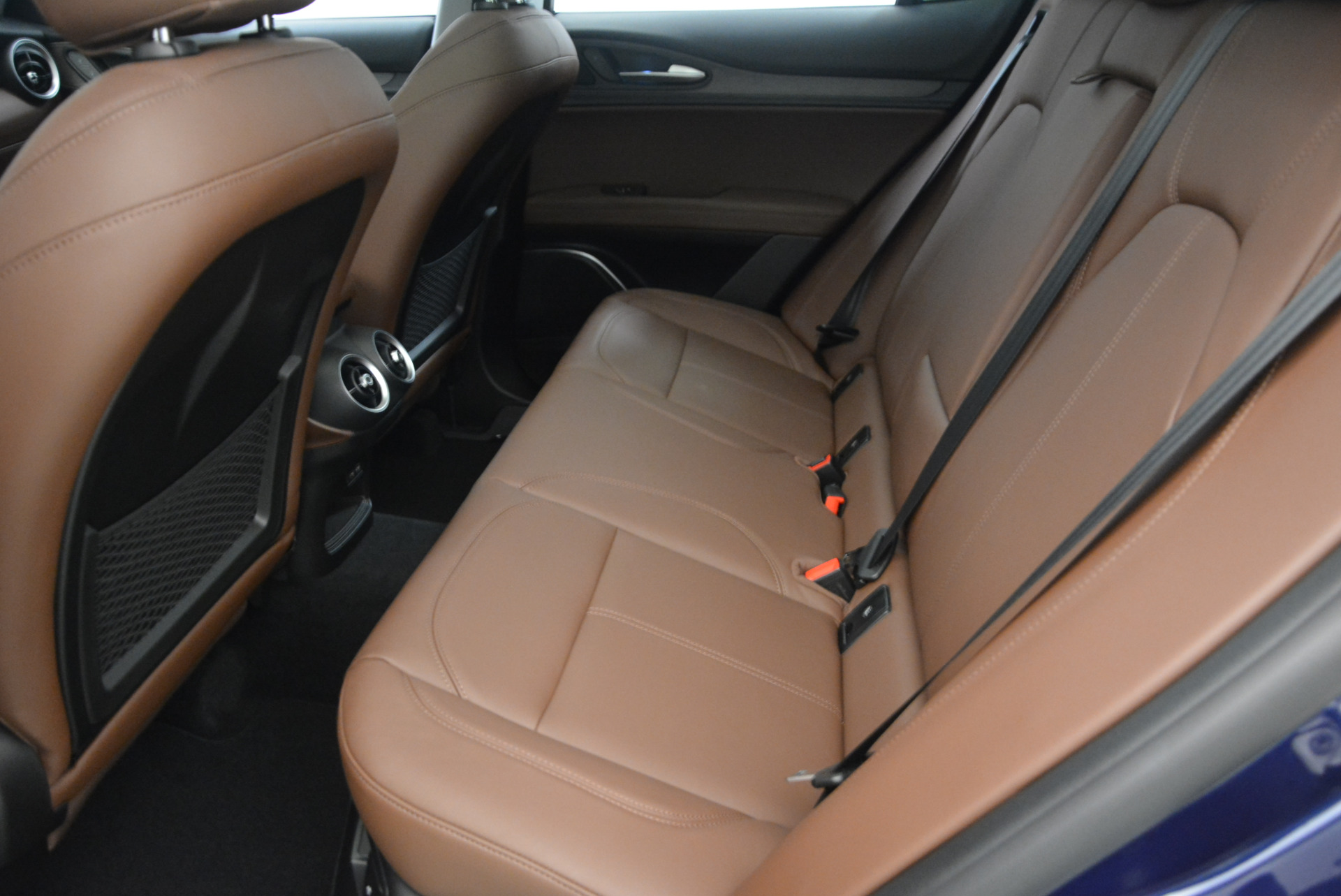 New 2018 Alfa Romeo Stelvio Ti Q4 For Sale In Westport, CT 1526_p17