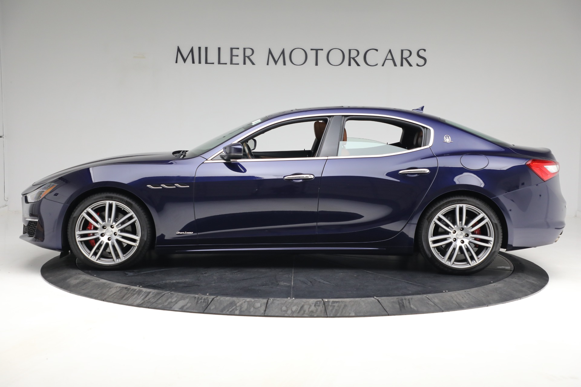 New 2018 Maserati Ghibli S Q4 GranLusso For Sale In Westport, CT 1539_p2