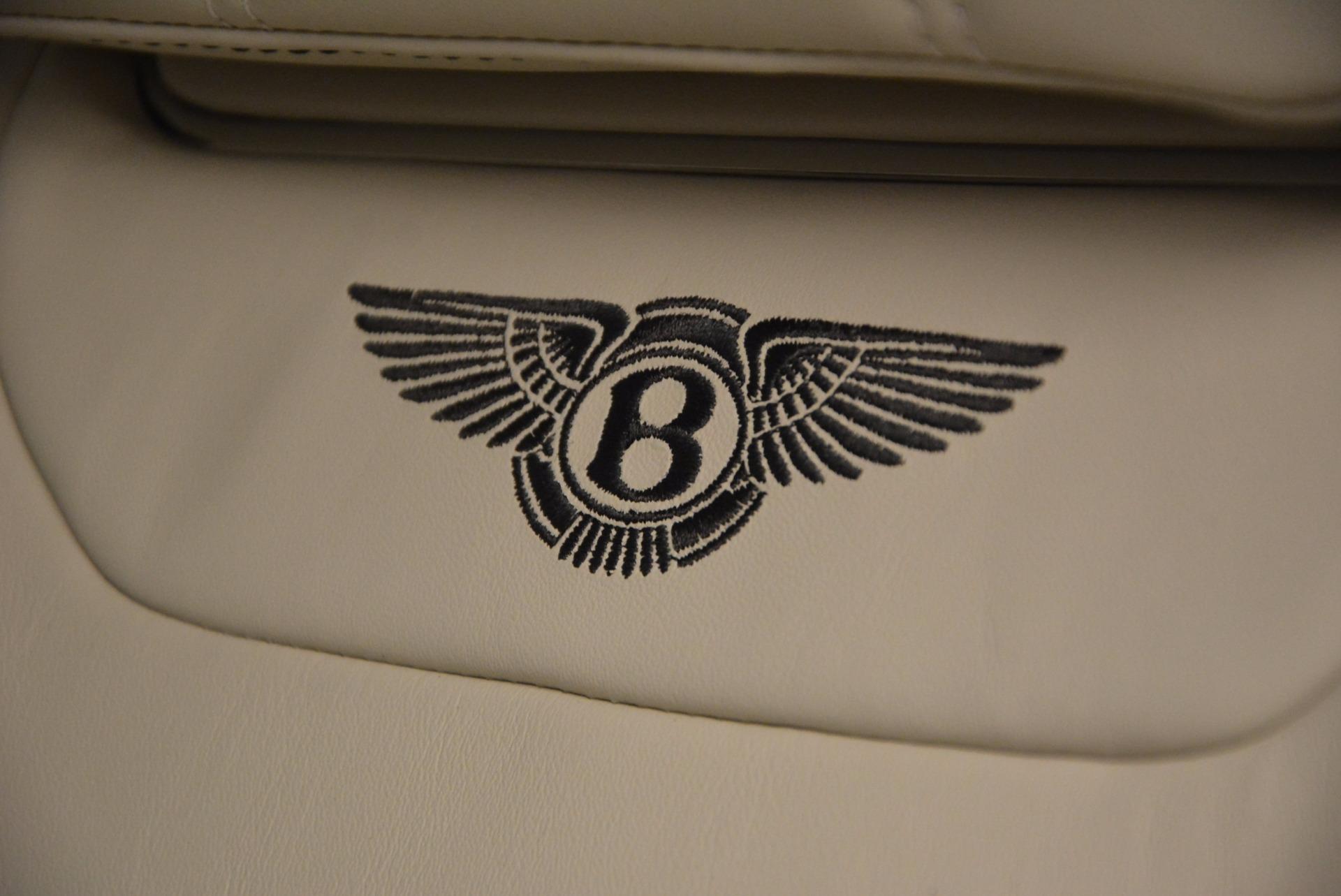 Used 2018 Bentley Bentayga Onyx For Sale In Westport, CT 1549_p19