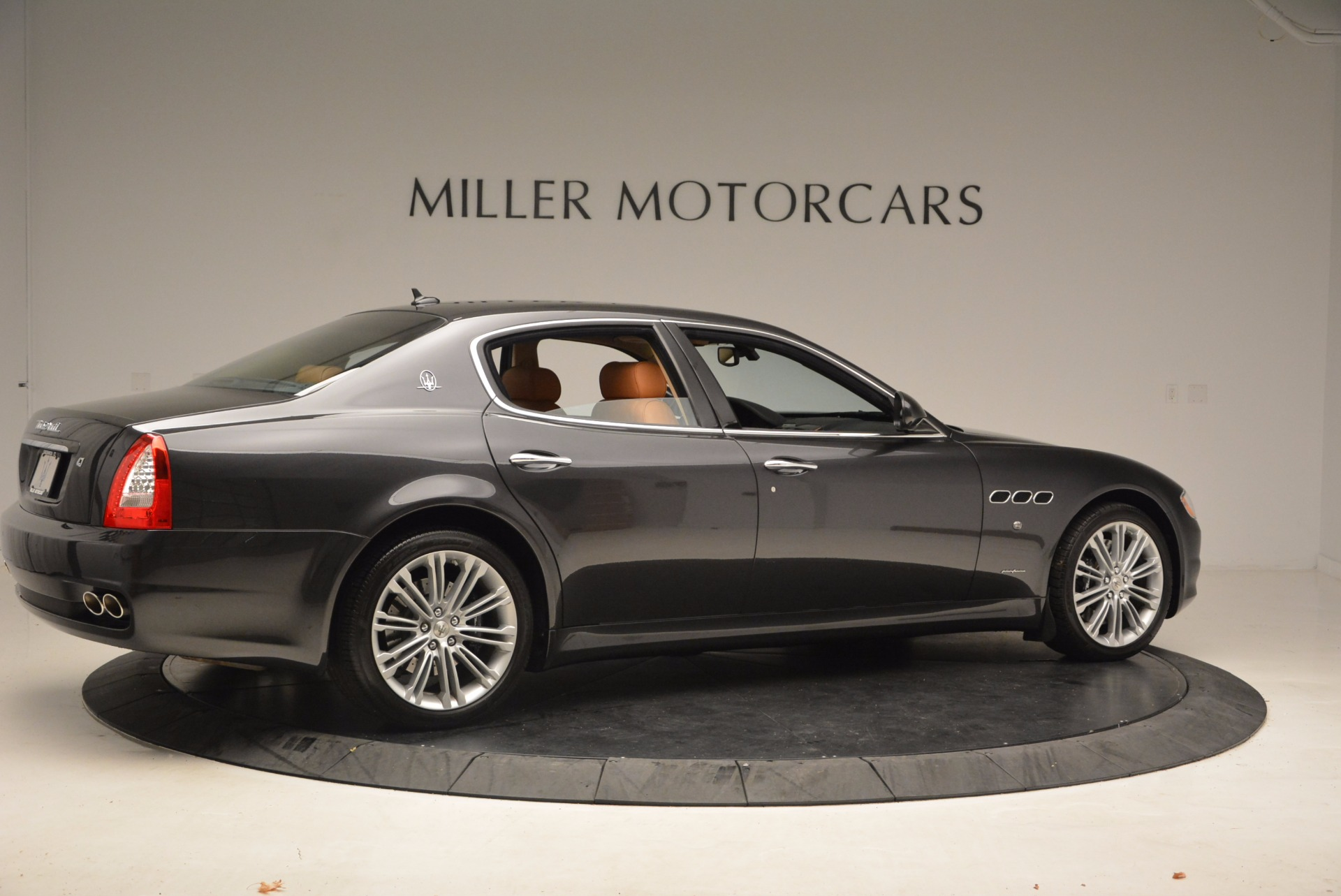 Used 2010 Maserati Quattroporte S For Sale In Westport, CT 1551_p20
