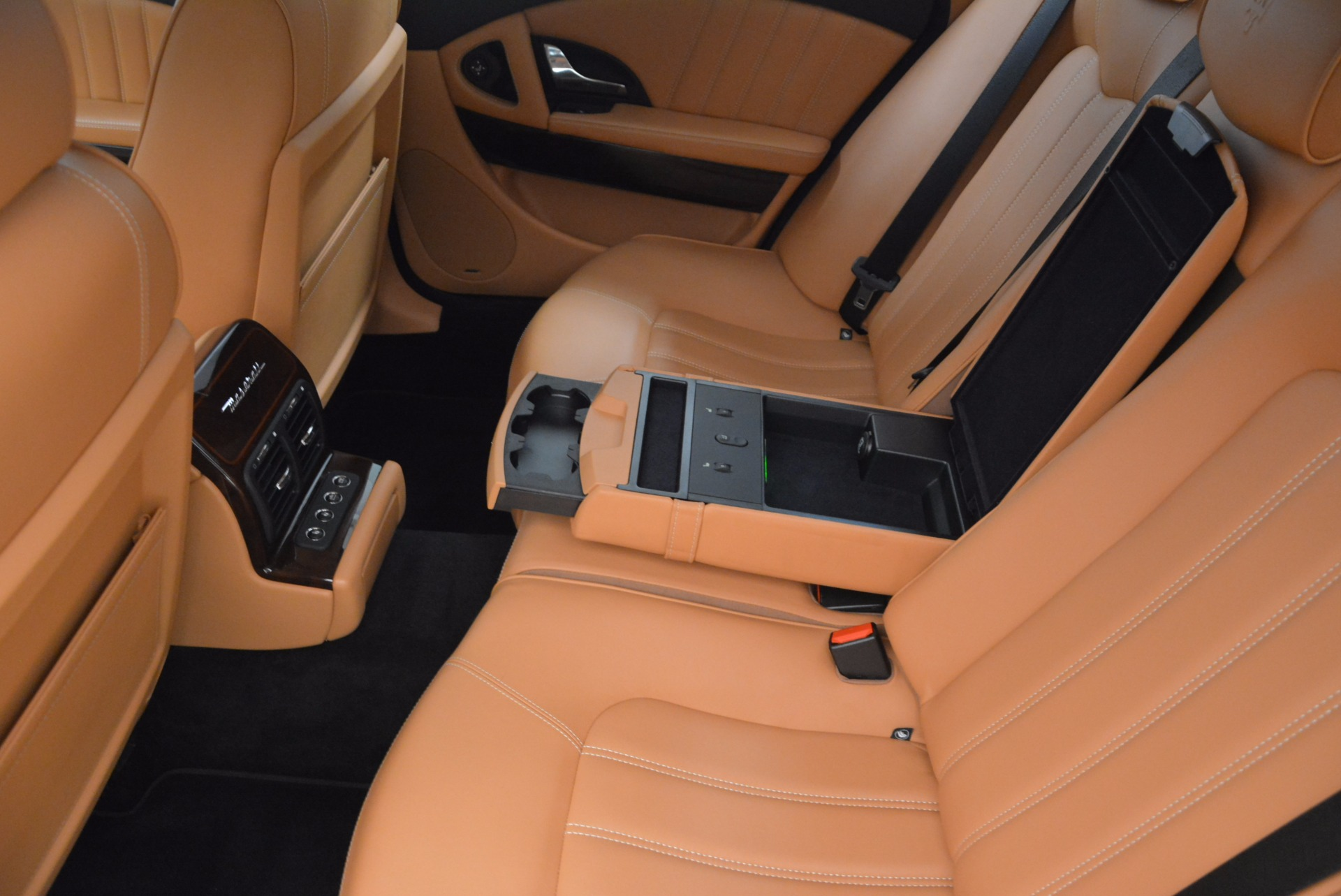 Used 2010 Maserati Quattroporte S For Sale In Westport, CT 1551_p32