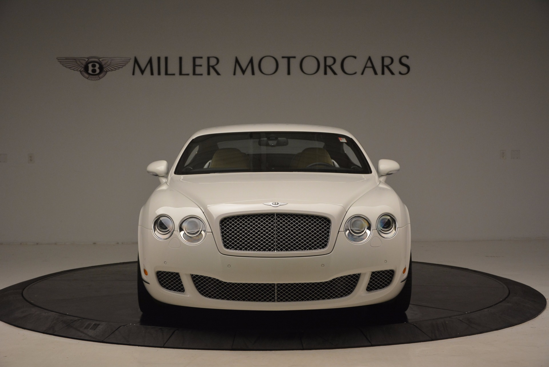 Used 2008 Bentley Continental GT Speed For Sale In Westport, CT 1552_p13