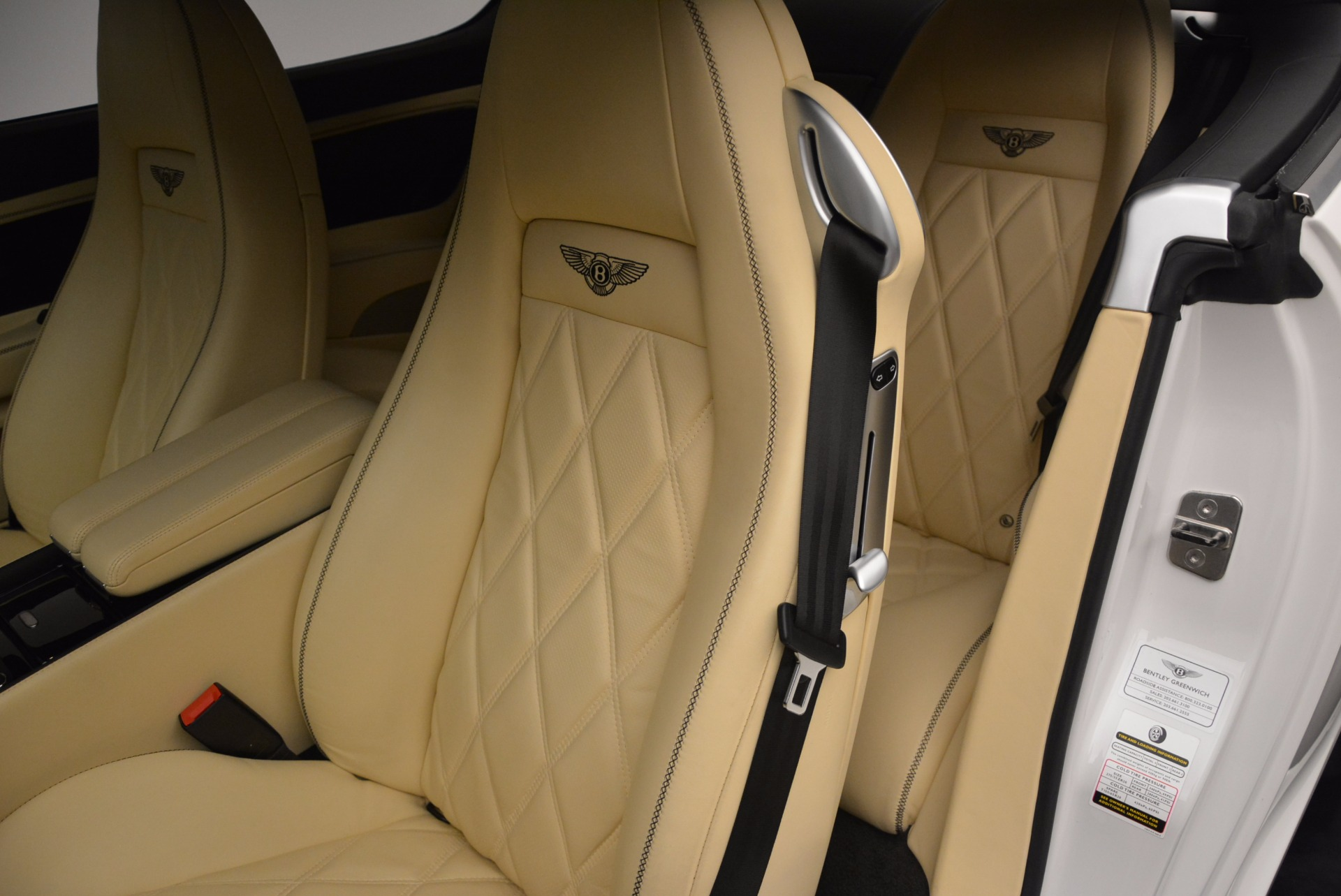 Used 2008 Bentley Continental GT Speed For Sale In Westport, CT 1552_p22