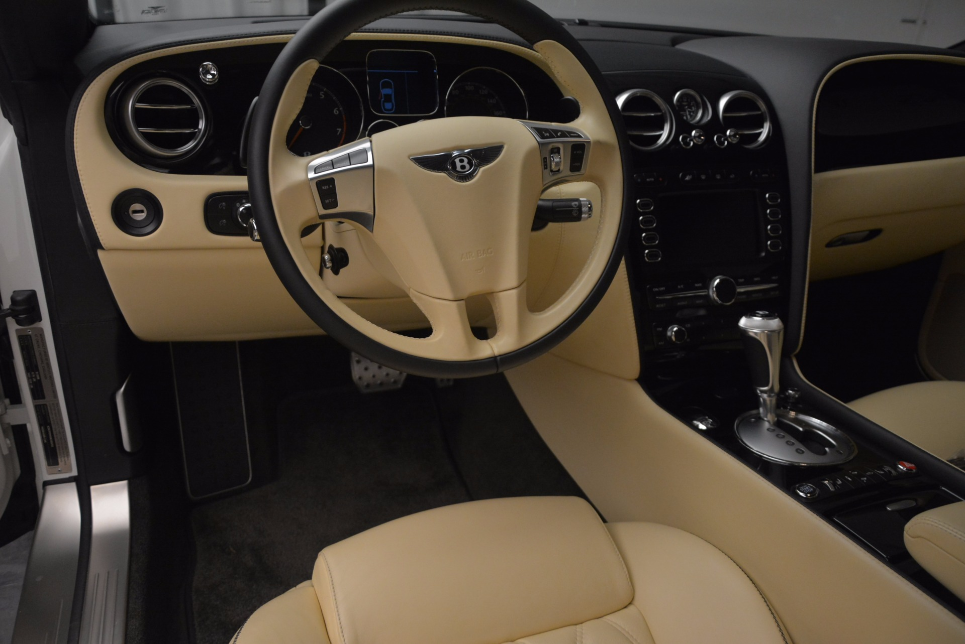 Used 2008 Bentley Continental GT Speed For Sale In Westport, CT 1552_p23