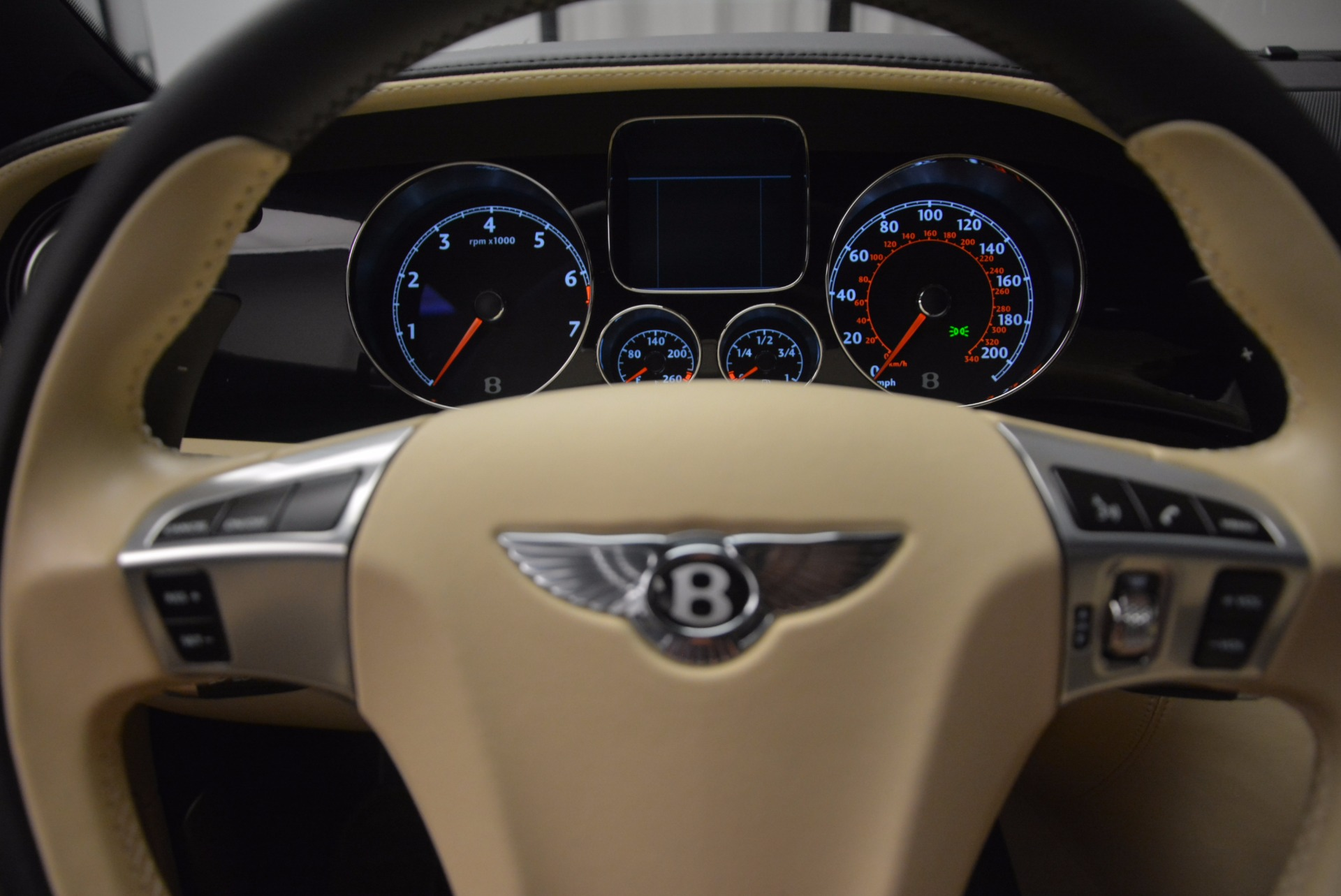 Used 2008 Bentley Continental GT Speed For Sale In Westport, CT 1552_p24