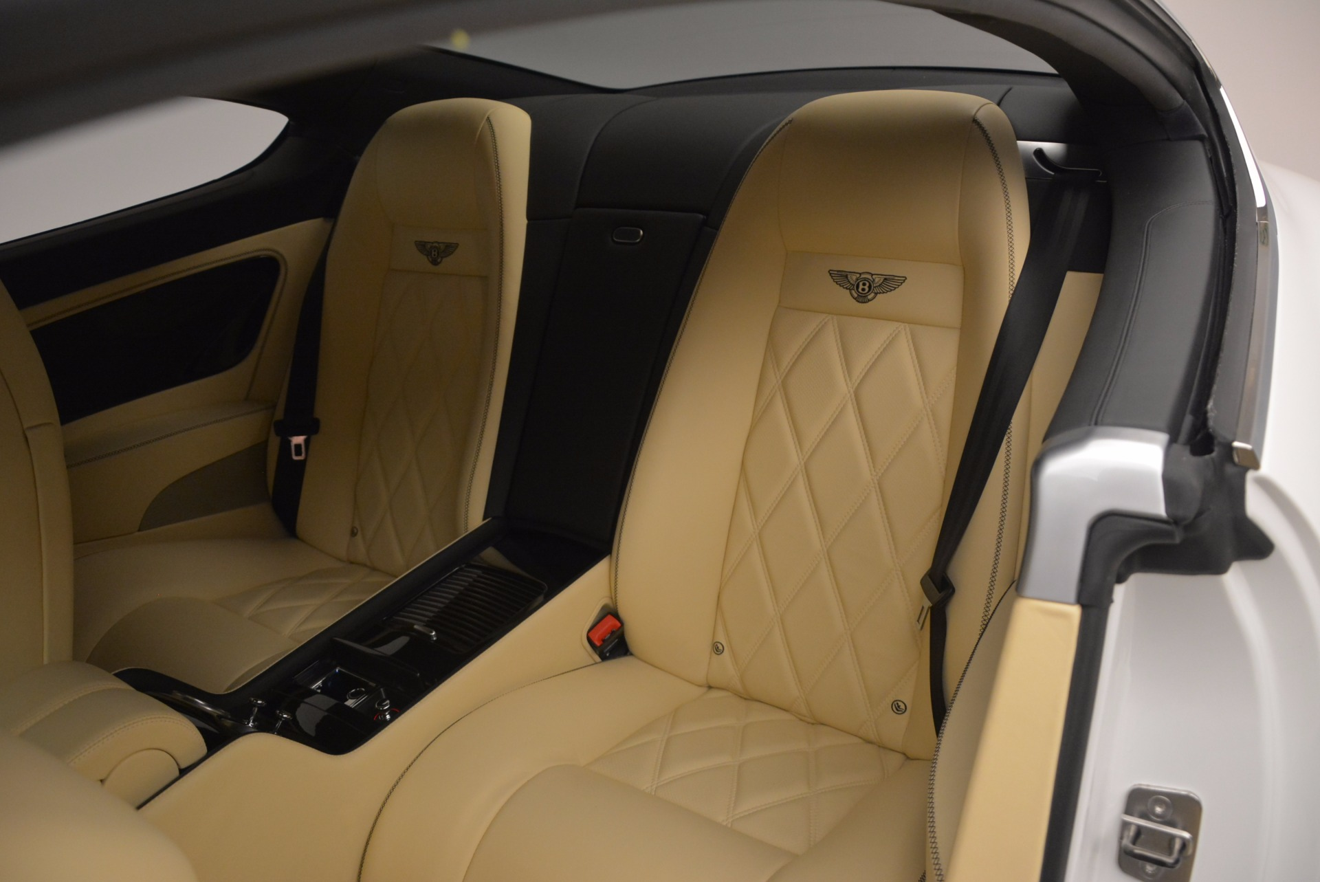 Used 2008 Bentley Continental GT Speed For Sale In Westport, CT 1552_p27