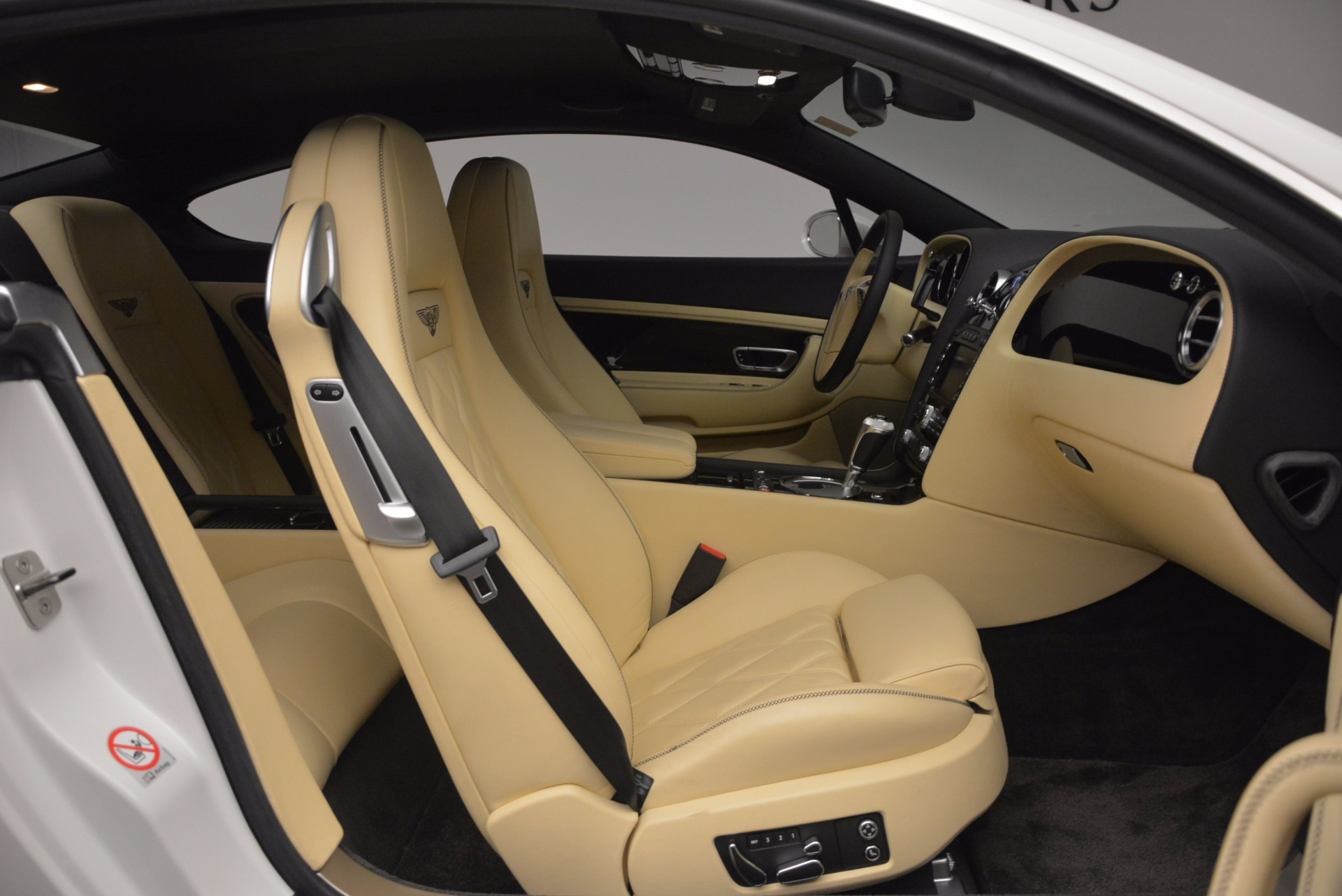 Used 2008 Bentley Continental GT Speed For Sale In Westport, CT 1552_p33