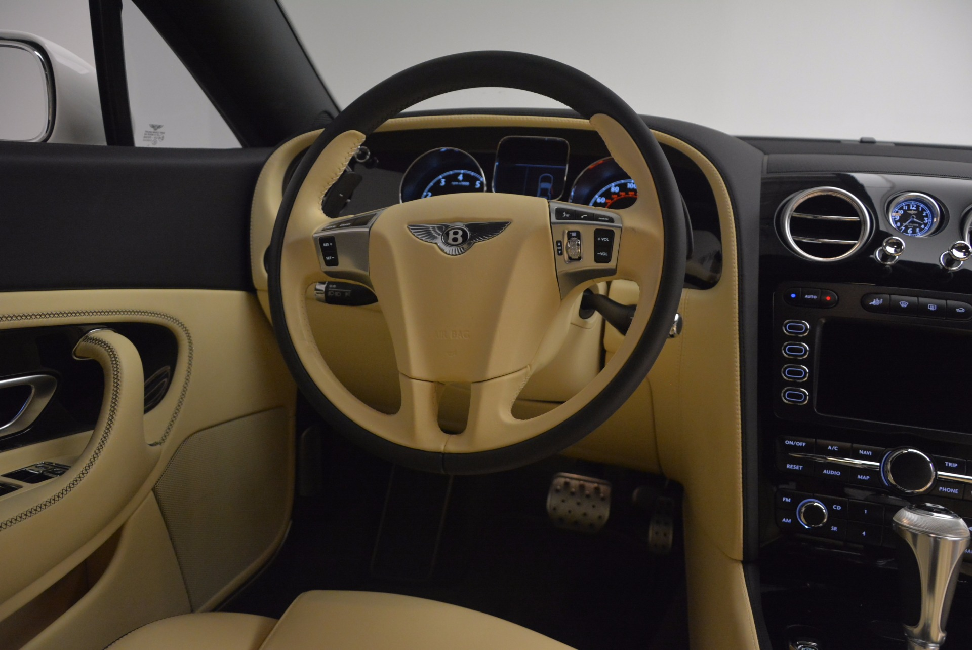 Used 2008 Bentley Continental GT Speed For Sale In Westport, CT 1552_p35
