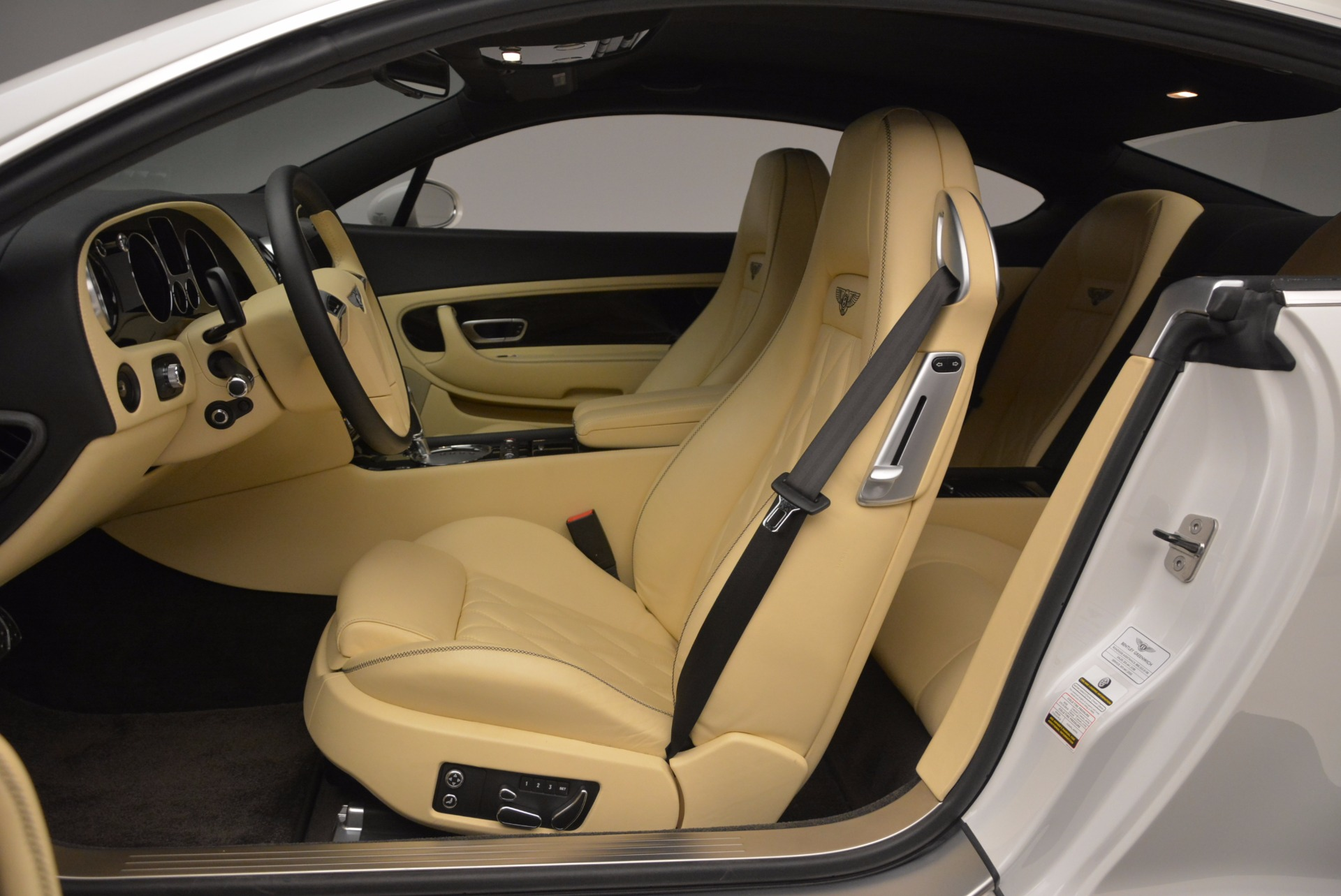 Used 2008 Bentley Continental GT Speed For Sale In Westport, CT 1552_p37