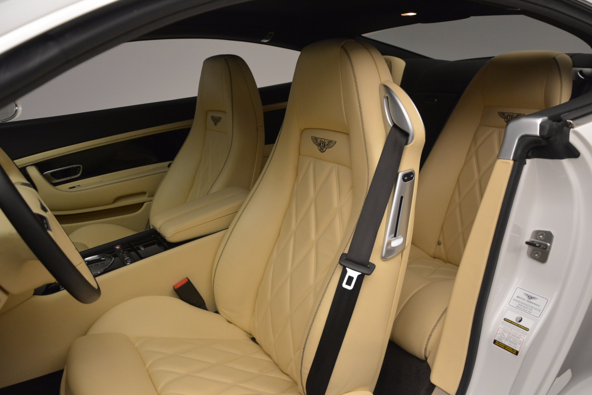 Used 2008 Bentley Continental GT Speed For Sale In Westport, CT 1552_p38