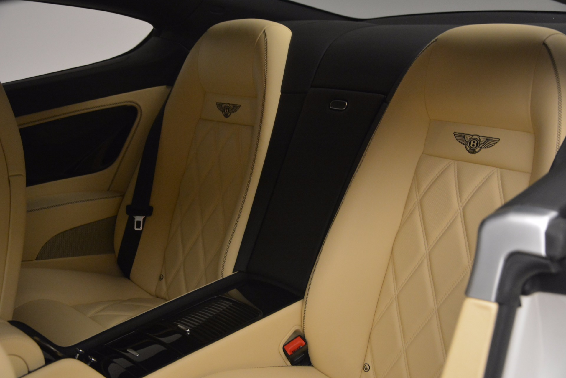 Used 2008 Bentley Continental GT Speed For Sale In Westport, CT 1552_p39