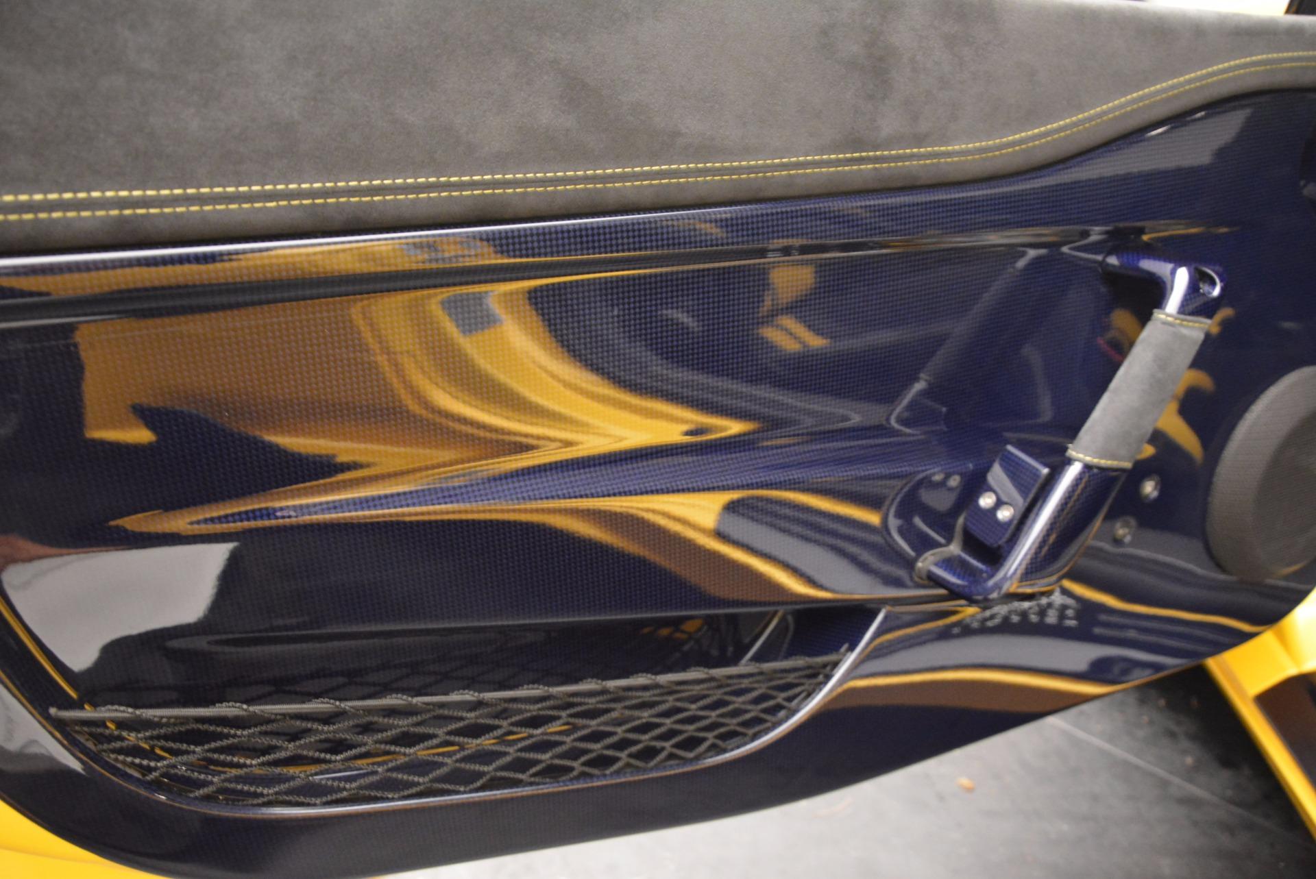 Used 2015 Ferrari 458 Speciale Aperta  For Sale In Westport, CT 1555_p24
