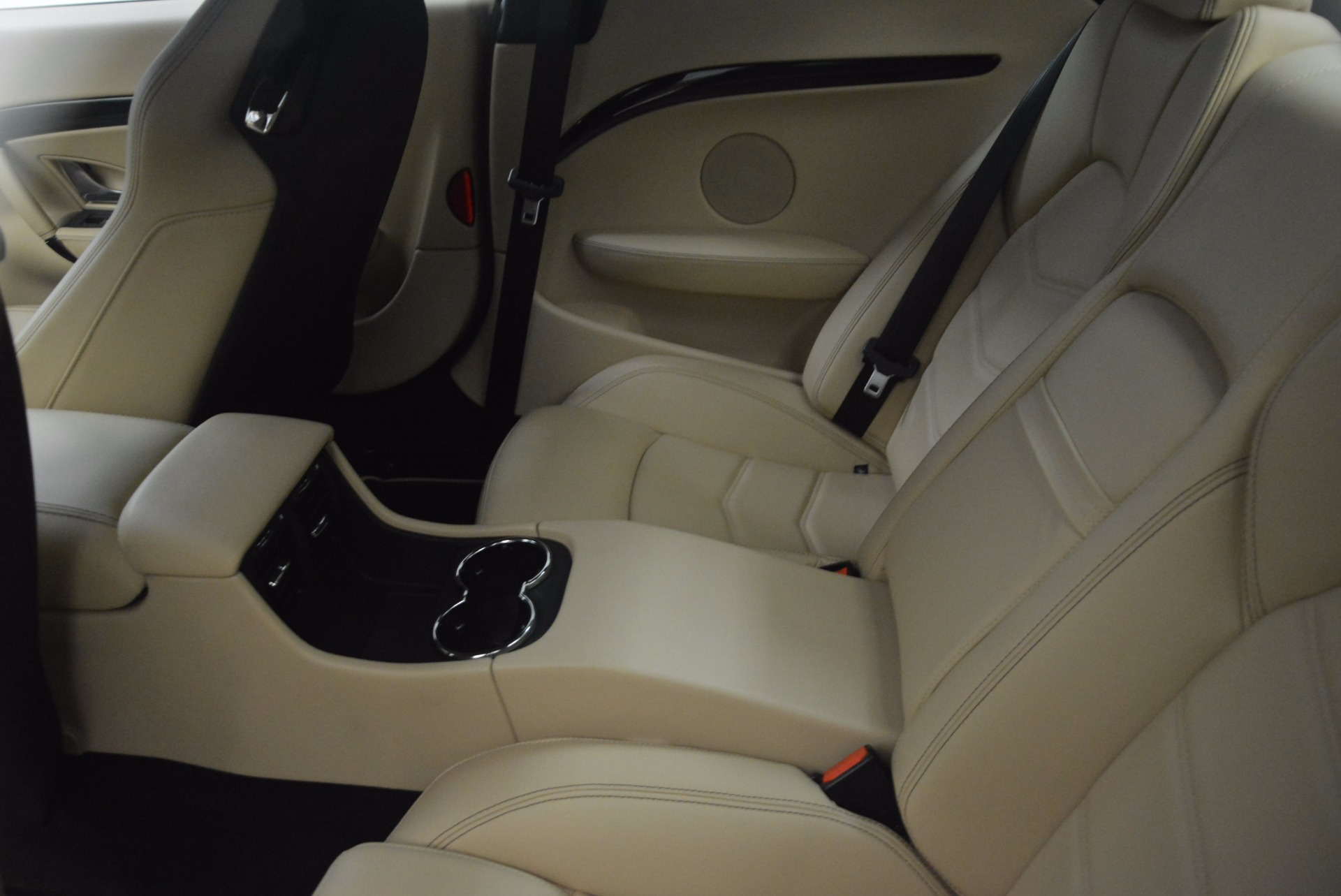Used 2015 Maserati GranTurismo Sport Coupe For Sale In Westport, CT 1557_p19
