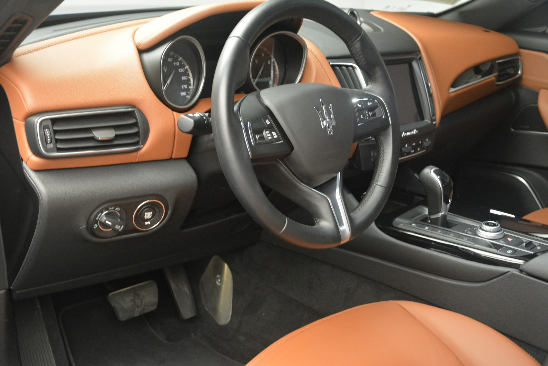 New 2018 Maserati Levante Q4 For Sale In Westport, CT 1558_p19