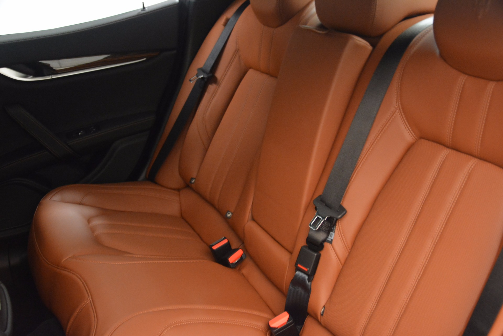New 2018 Maserati Ghibli S Q4 Gransport For Sale In Westport, CT 1562_p19