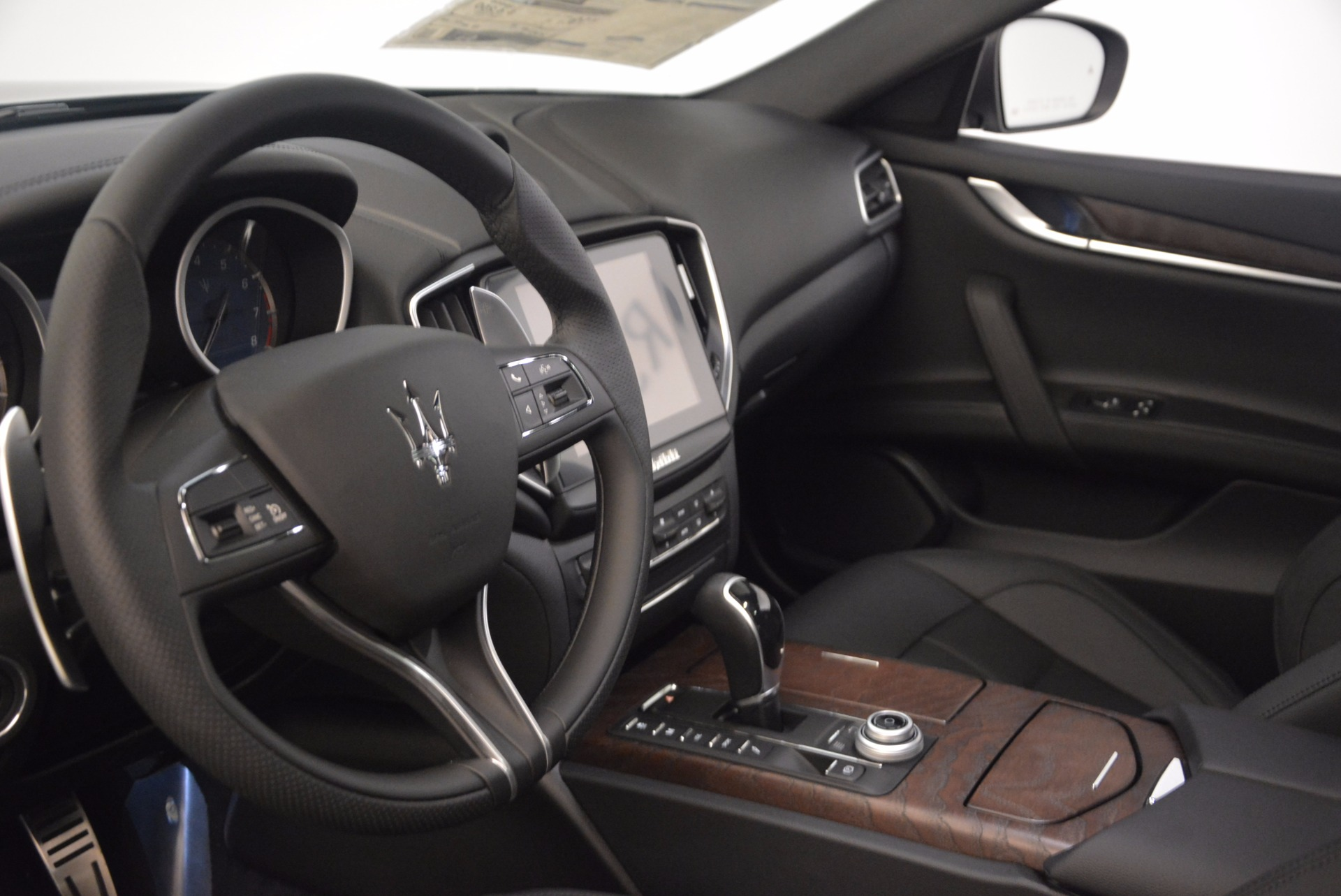 Used 2018 Maserati Ghibli S Q4 Gransport For Sale In Westport, CT 1568_p14