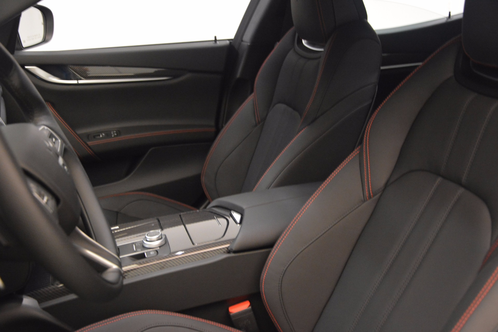 New 2018 Maserati Ghibli S Q4 GranSport For Sale In Westport, CT 1569_p15
