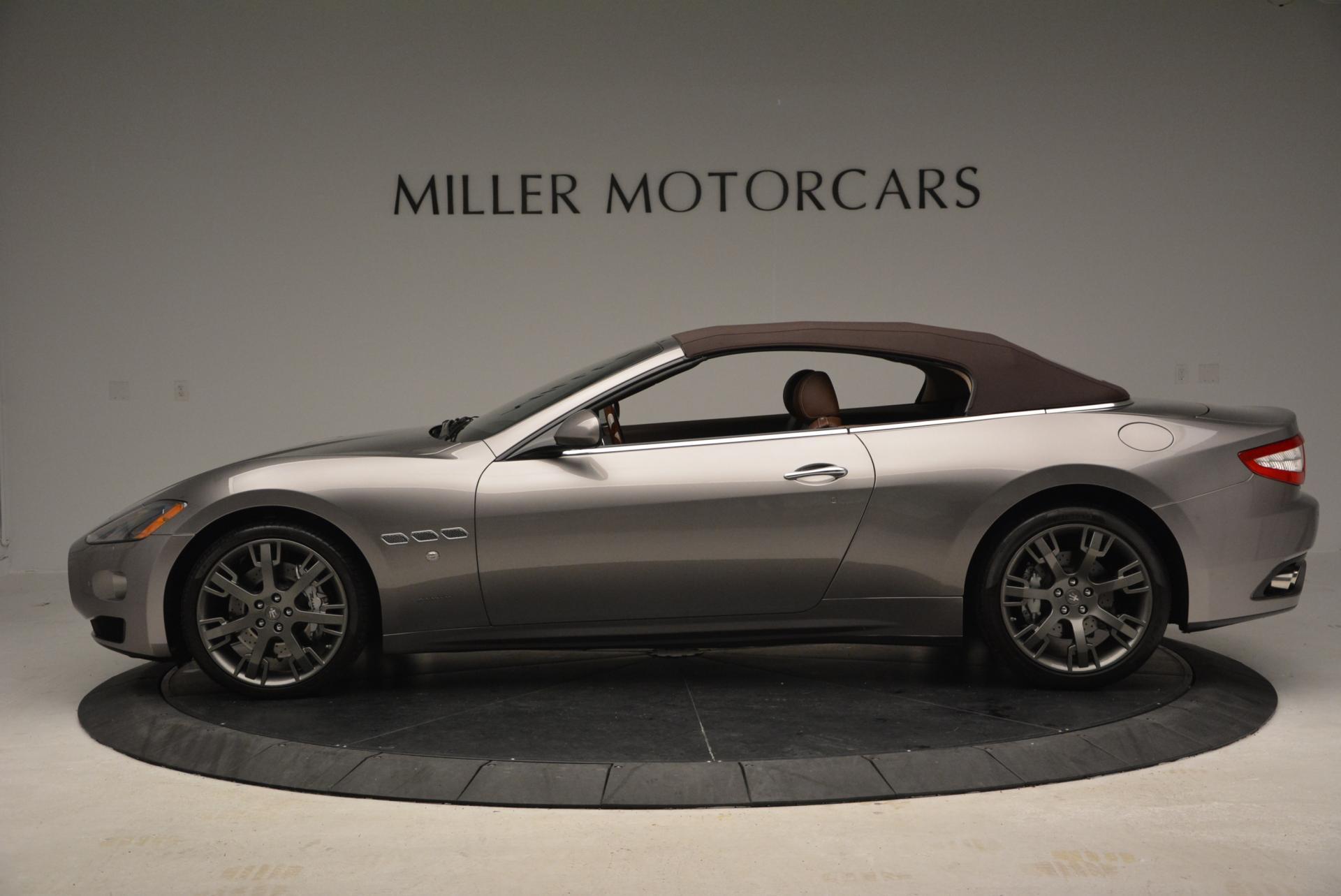 Used 2012 Maserati GranTurismo  For Sale In Westport, CT 157_p15