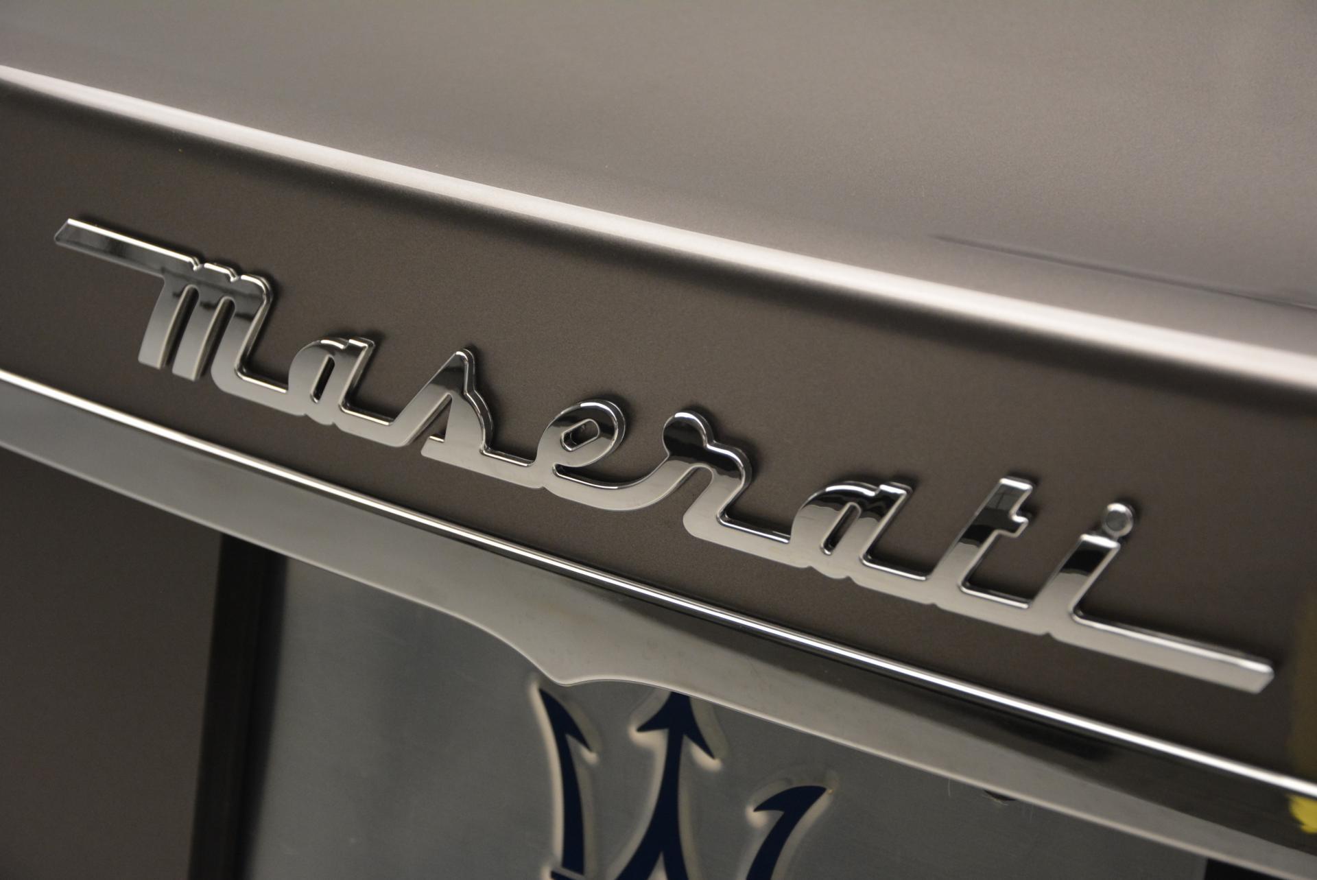 Used 2012 Maserati GranTurismo  For Sale In Westport, CT 157_p29
