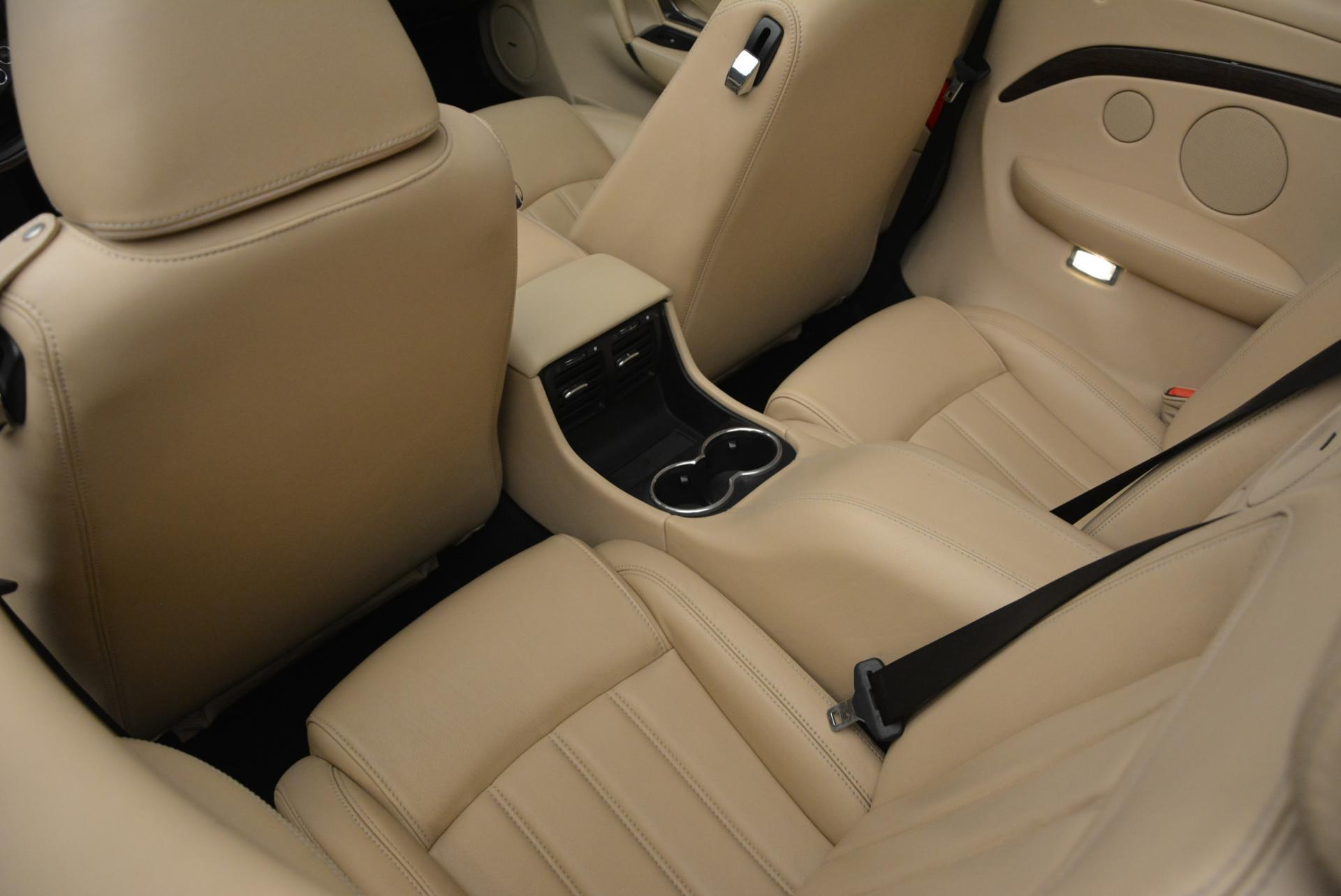 Used 2011 Maserati GranTurismo Base For Sale In Westport, CT 158_p30
