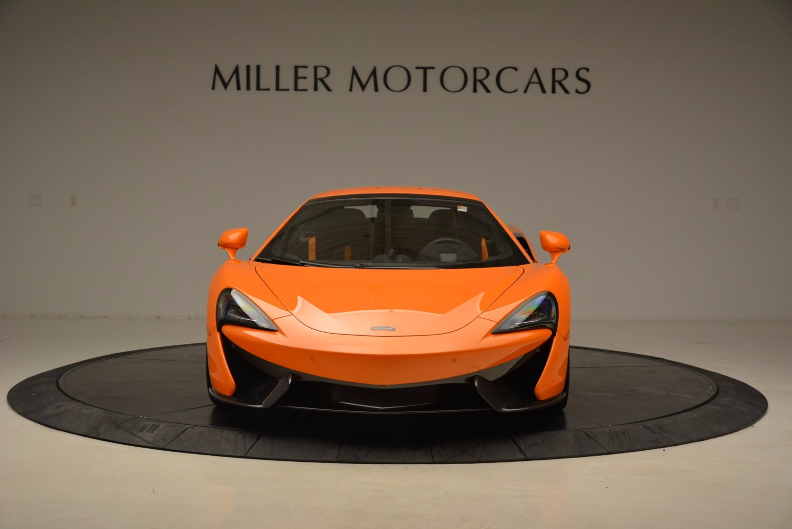 New 2018 McLaren 570S Spider  For Sale In Westport, CT 1580_p22