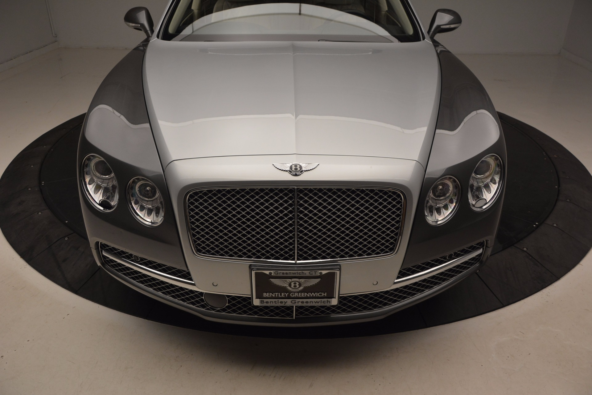 Used 2015 Bentley Flying Spur W12 For Sale In Westport, CT 1582_p13