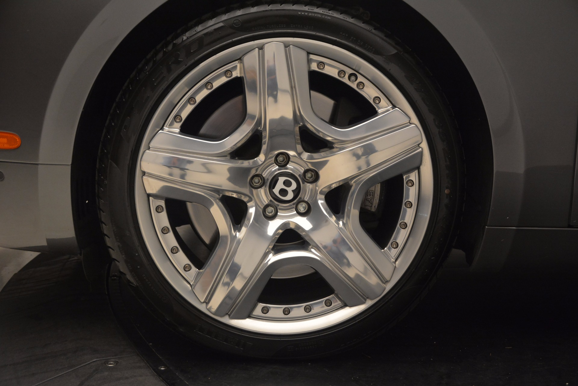 Used 2015 Bentley Flying Spur W12 For Sale In Westport, CT 1582_p16