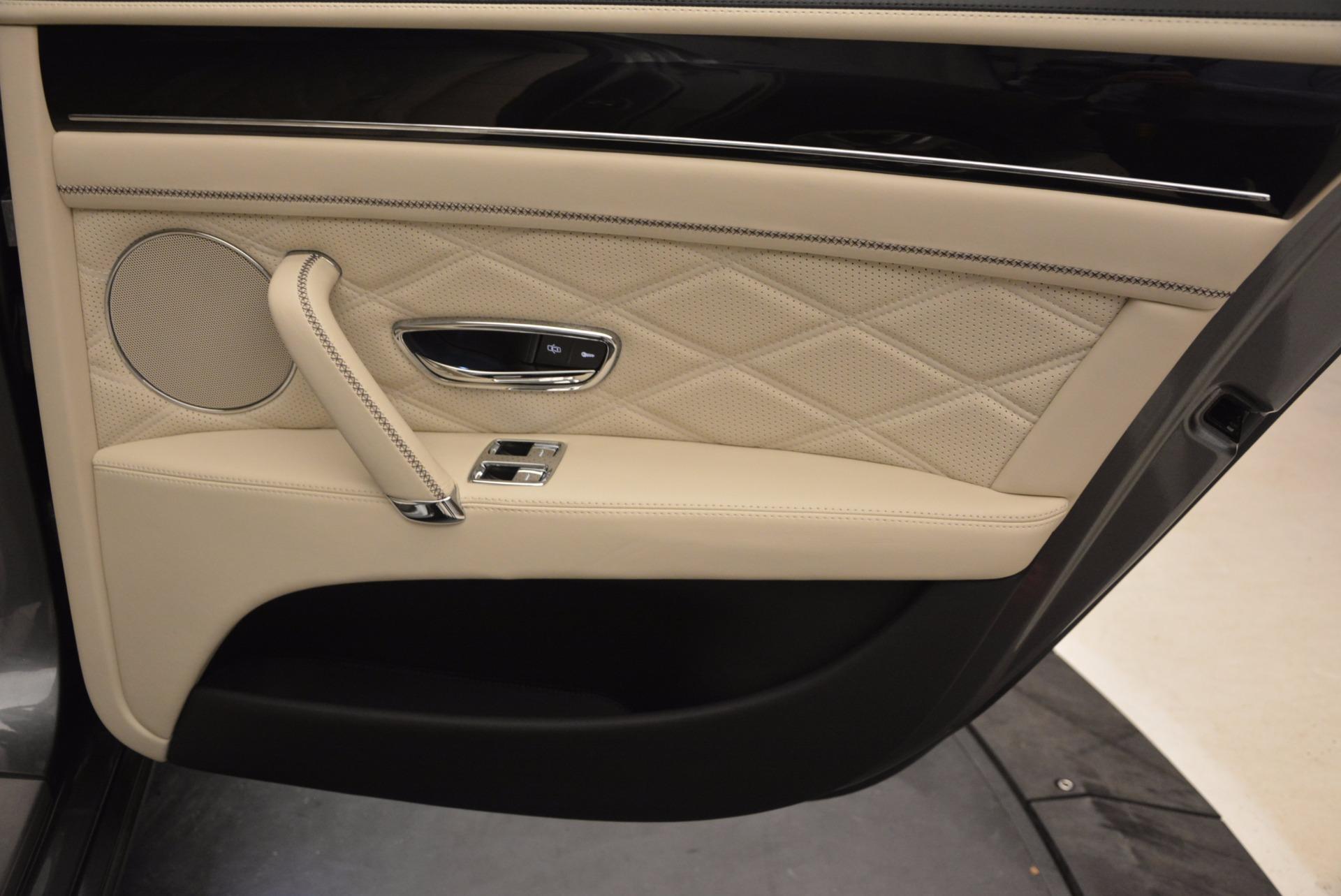 Used 2015 Bentley Flying Spur W12 For Sale In Westport, CT 1582_p33