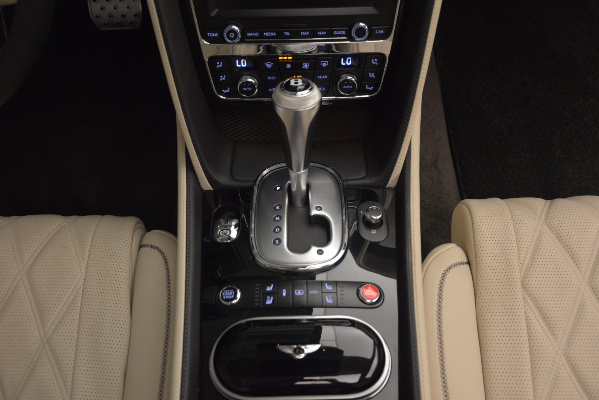Used 2015 Bentley Flying Spur W12 For Sale In Westport, CT 1582_p46