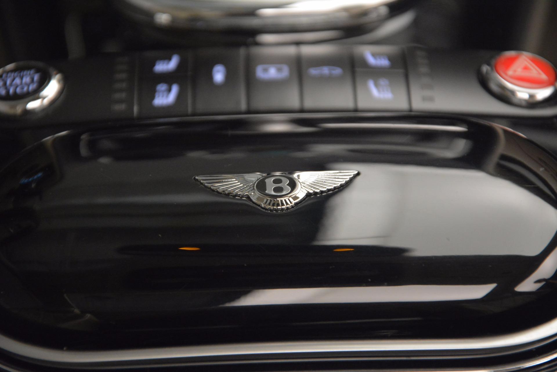 Used 2015 Bentley Flying Spur W12 For Sale In Westport, CT 1582_p47