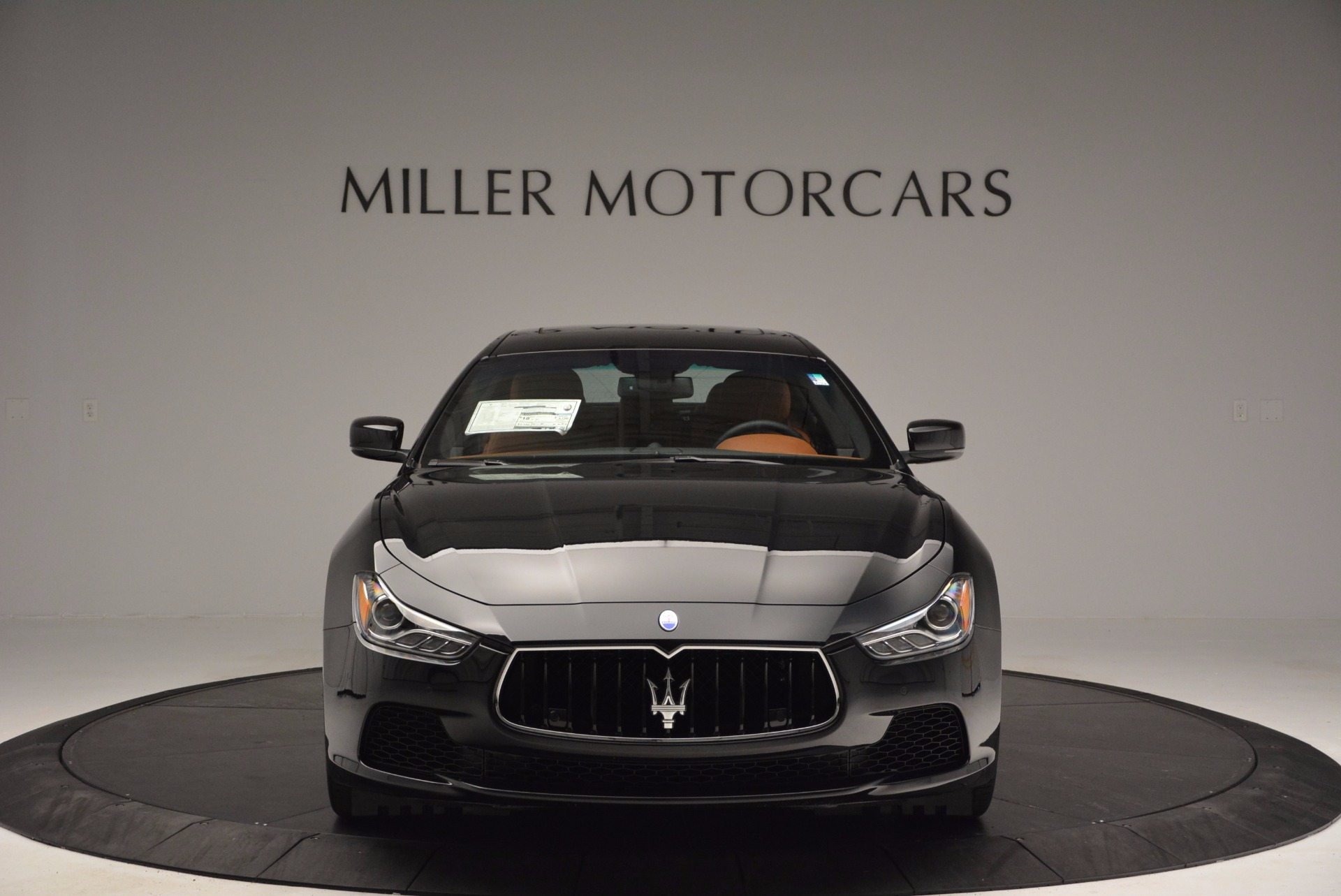 Used 2014 Maserati Ghibli S Q4 For Sale In Westport, CT 1587_p12