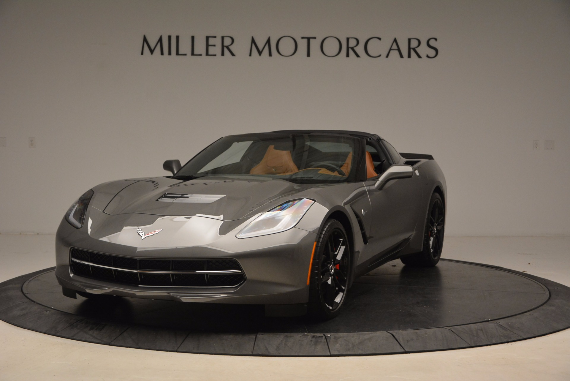 Used 2015 Chevrolet Corvette Stingray Z51 For Sale In Westport, CT