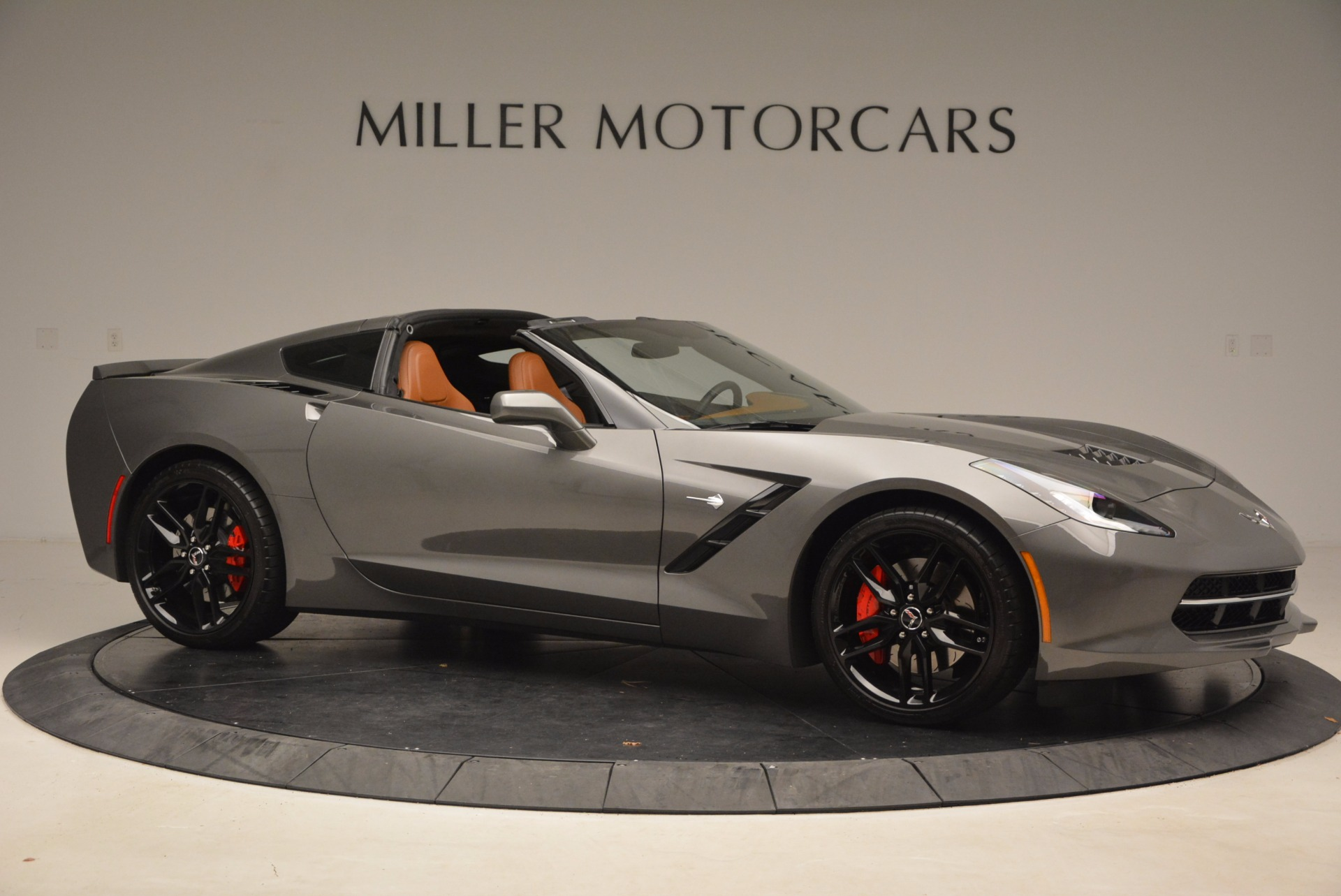 Used 2015 Chevrolet Corvette Stingray Z51 For Sale In Westport, CT 1589_p10