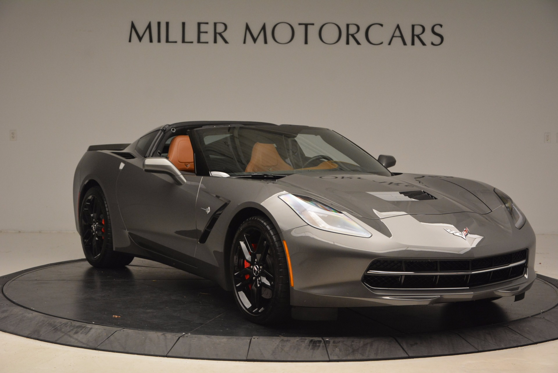 Used 2015 Chevrolet Corvette Stingray Z51 For Sale In Westport, CT 1589_p11