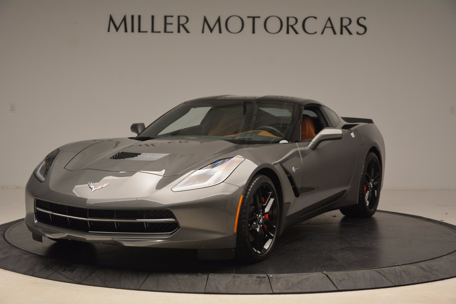 Used 2015 Chevrolet Corvette Stingray Z51 For Sale In Westport, CT 1589_p13