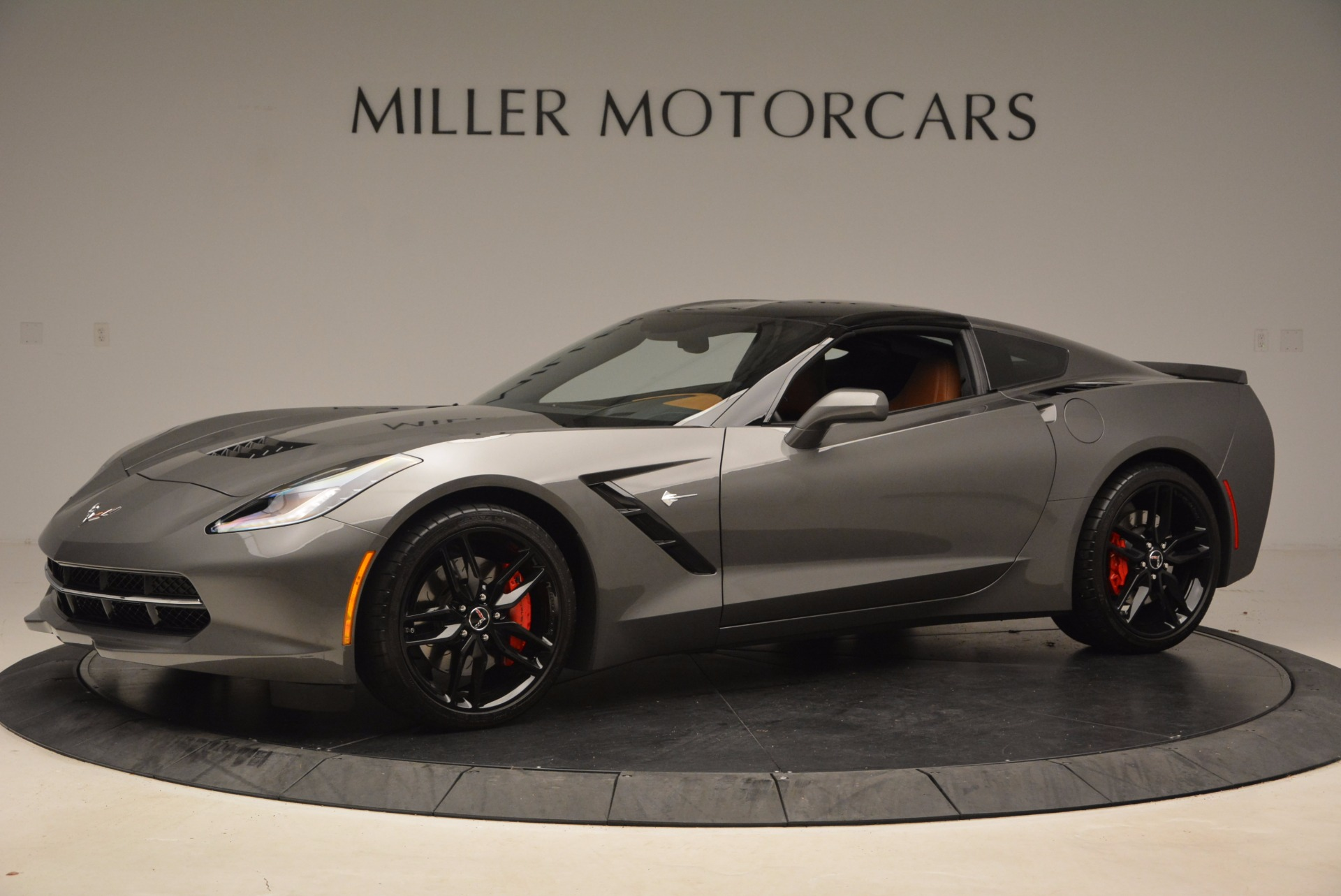 Used 2015 Chevrolet Corvette Stingray Z51 For Sale In Westport, CT 1589_p14