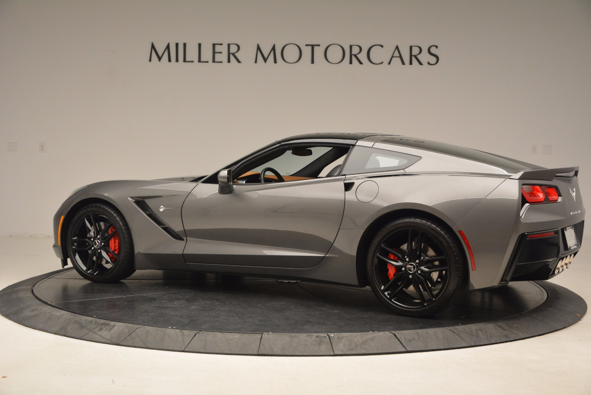 Used 2015 Chevrolet Corvette Stingray Z51 For Sale In Westport, CT 1589_p16