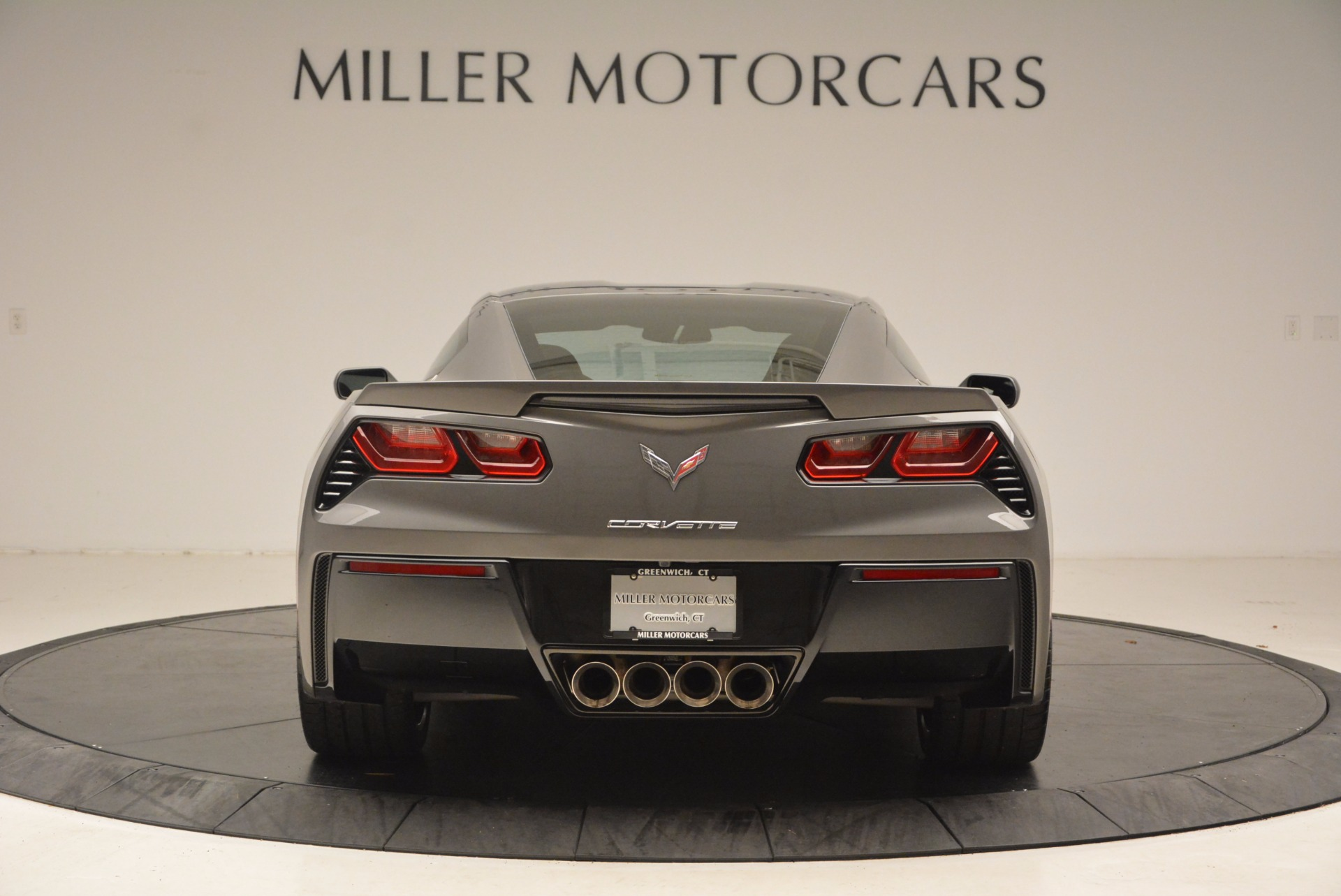 Used 2015 Chevrolet Corvette Stingray Z51 For Sale In Westport, CT 1589_p18