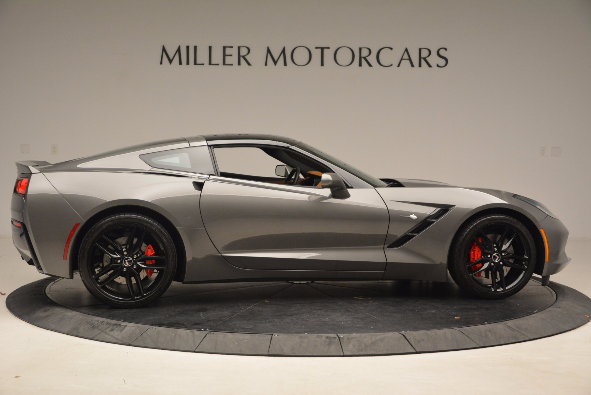 Used 2015 Chevrolet Corvette Stingray Z51 For Sale In Westport, CT 1589_p21