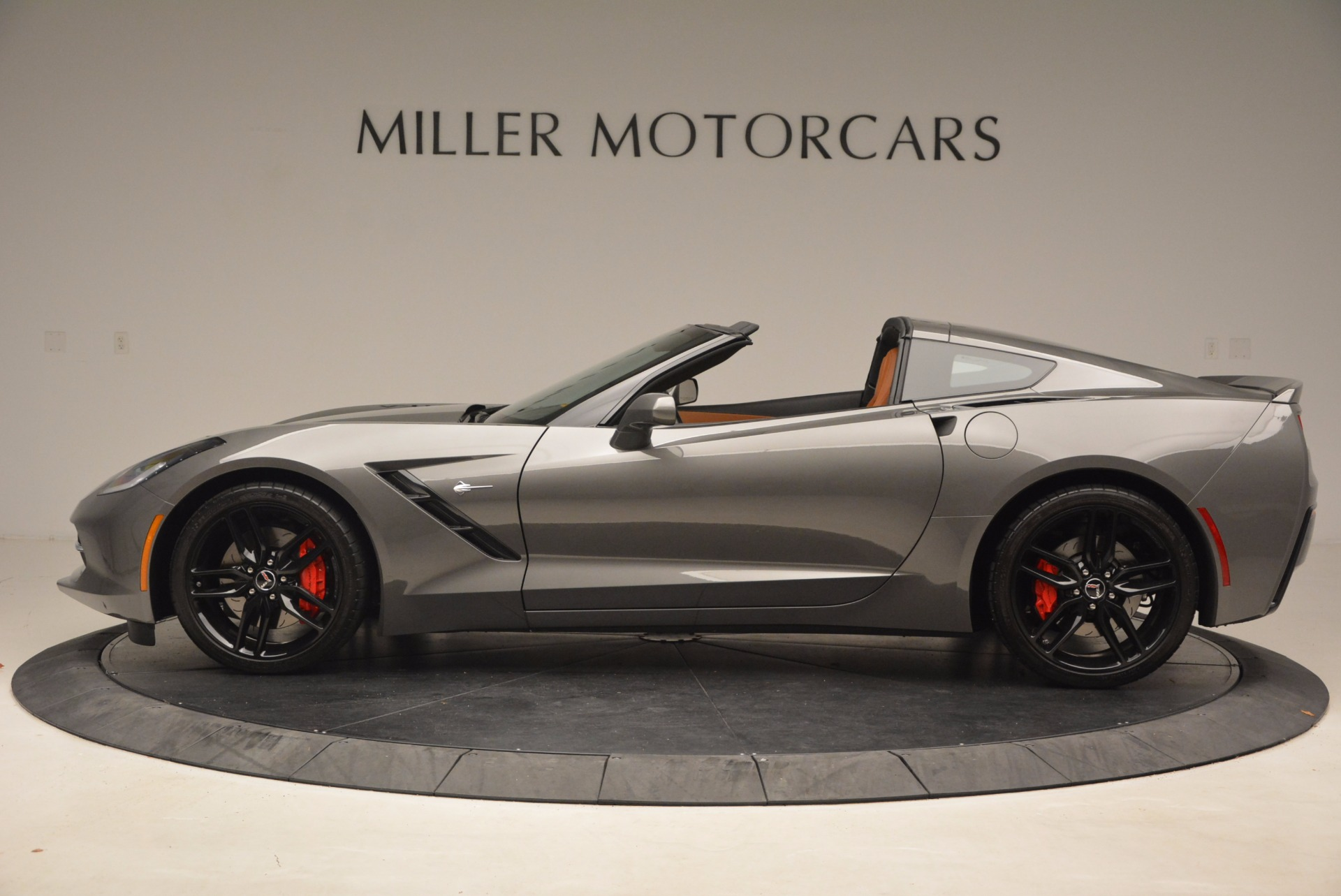 Used 2015 Chevrolet Corvette Stingray Z51 For Sale In Westport, CT 1589_p3