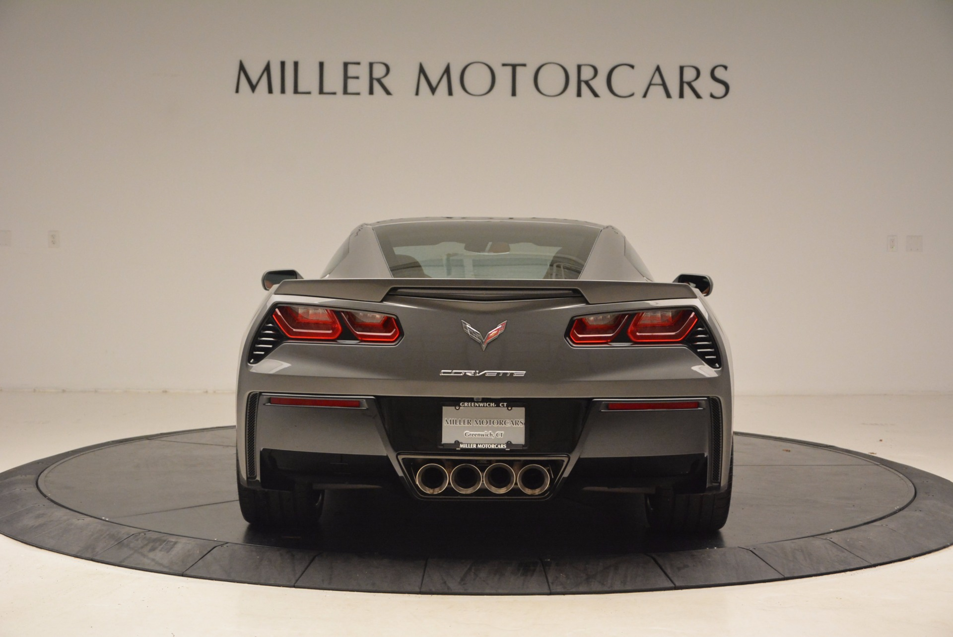 Used 2015 Chevrolet Corvette Stingray Z51 For Sale In Westport, CT 1589_p6