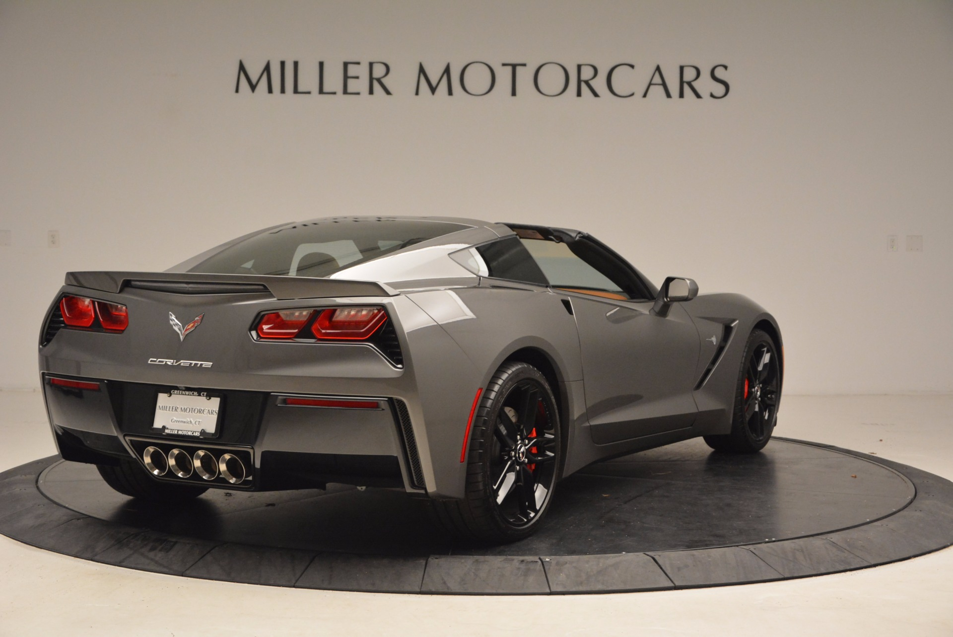 Used 2015 Chevrolet Corvette Stingray Z51 For Sale In Westport, CT 1589_p7