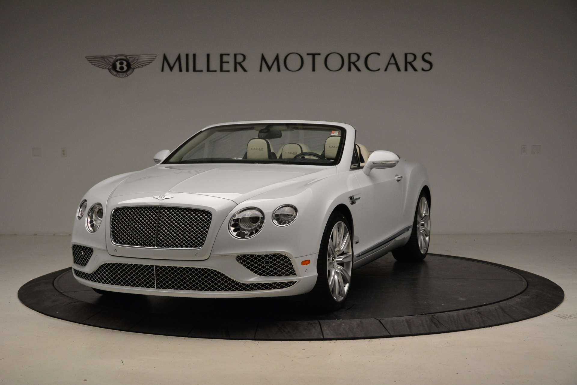 New 2018 Bentley Continental GT Timeless Series For Sale In Westport, CT