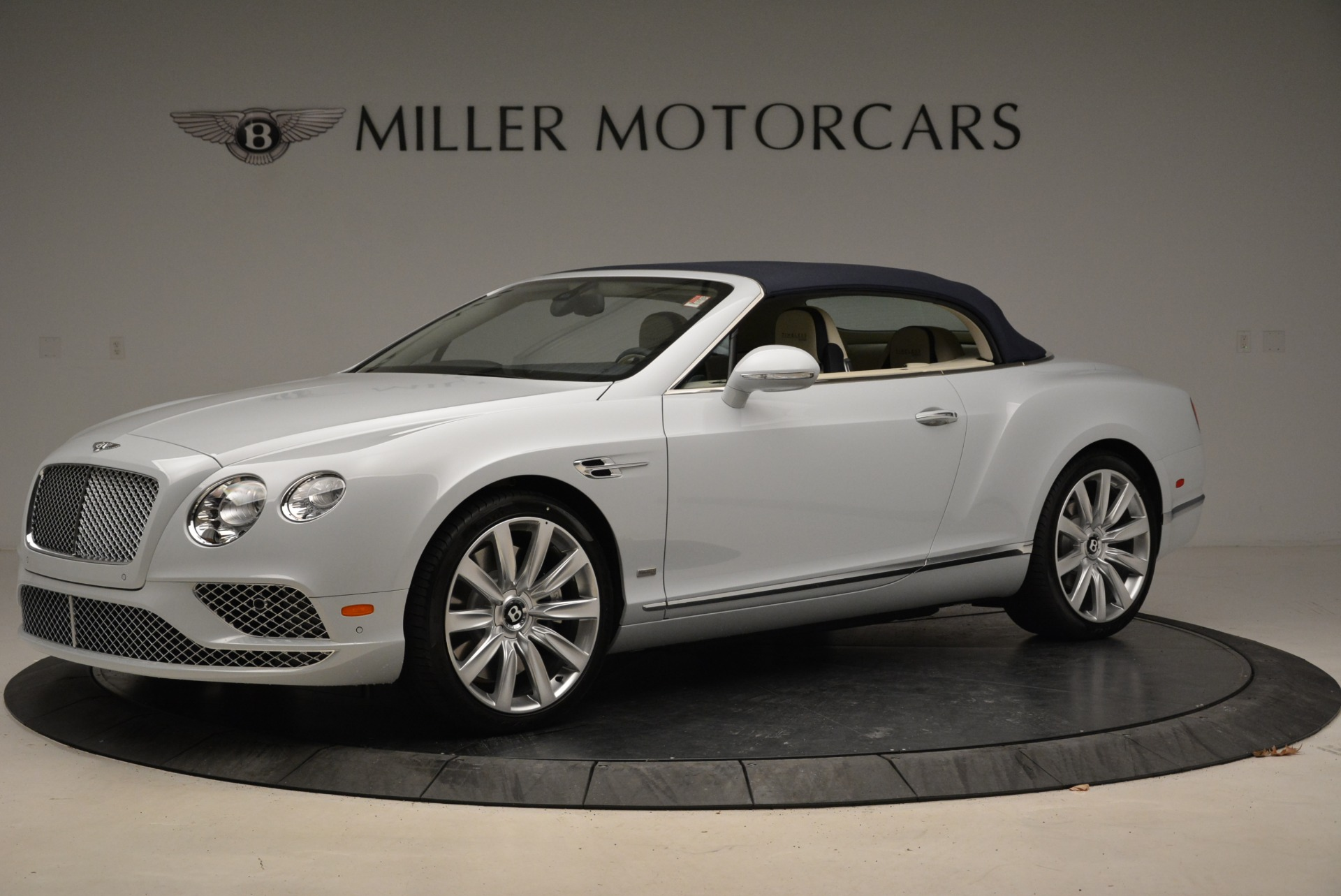 New 2018 Bentley Continental GT Timeless Series For Sale In Westport, CT 1597_p13