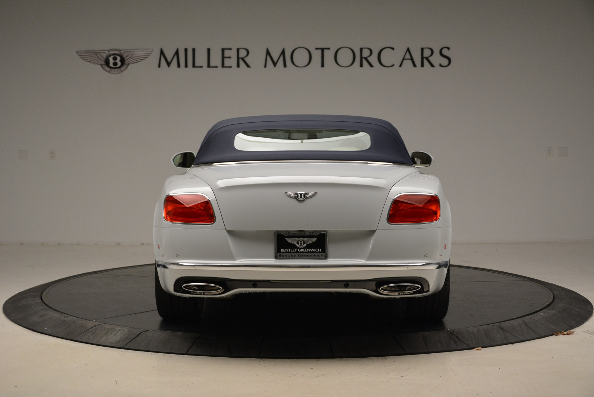 New 2018 Bentley Continental GT Timeless Series For Sale In Westport, CT 1597_p16